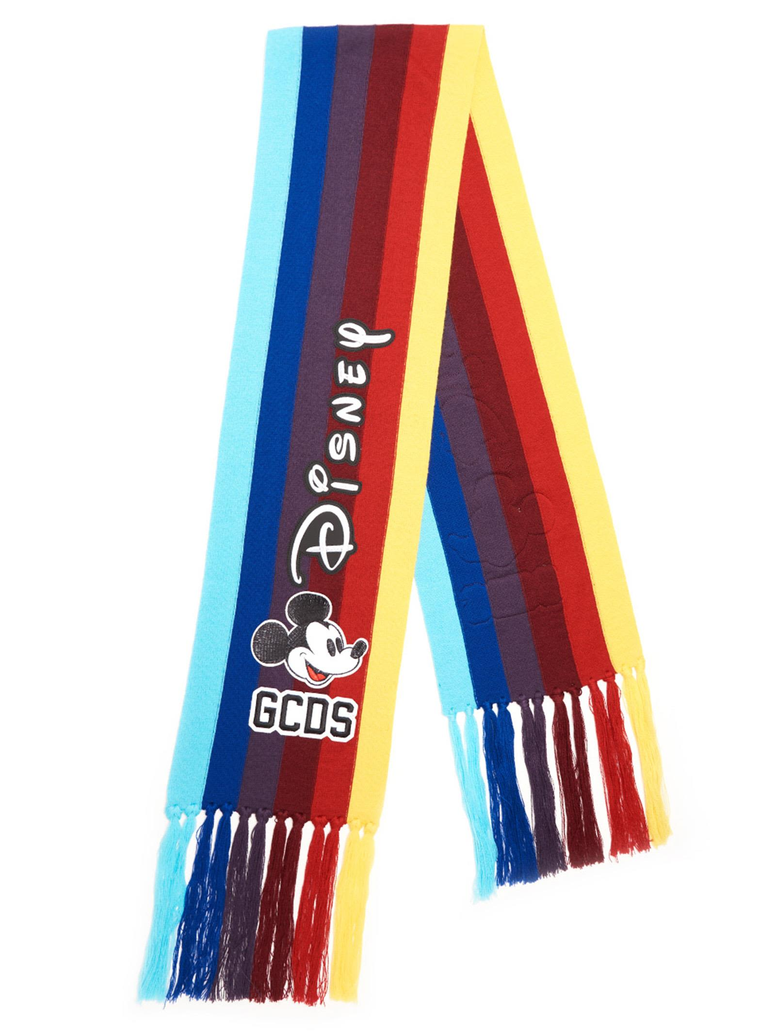 Gcds 'mickey Mouse' Scarf