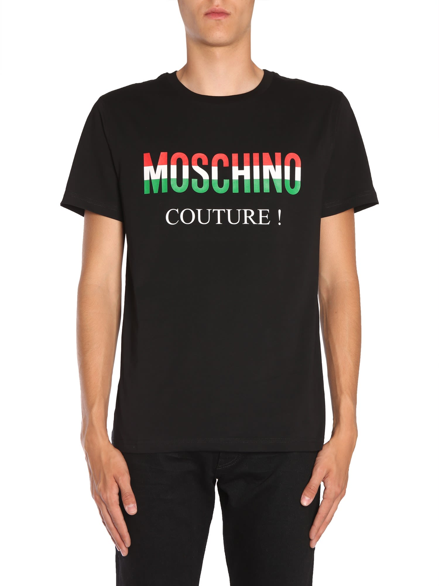 Moschino Regular Fit T-shirt