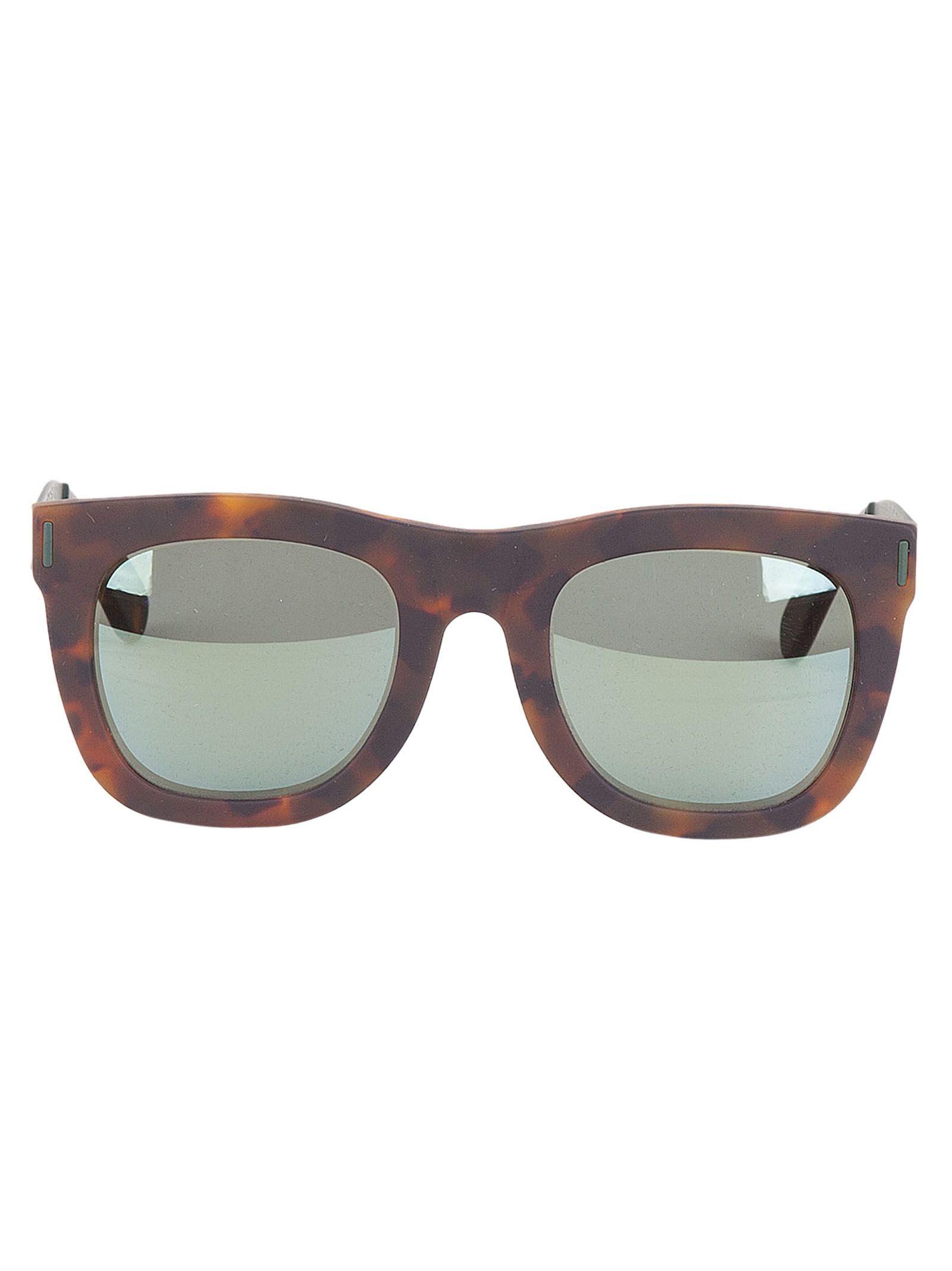 Retrosuperfuture Ciccio Francis Squadra Sunglasses