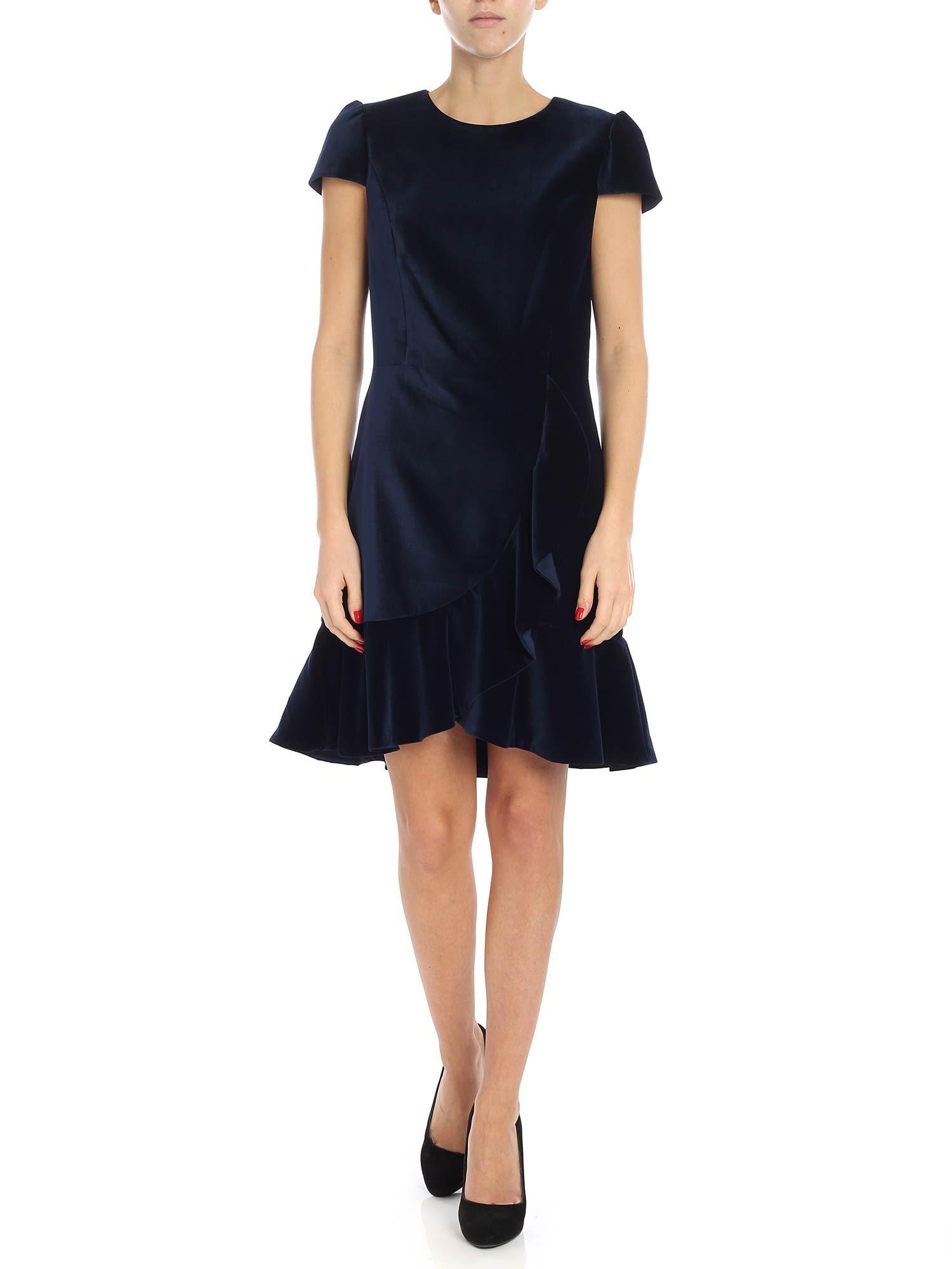 Alice + Olivia Enid Dress