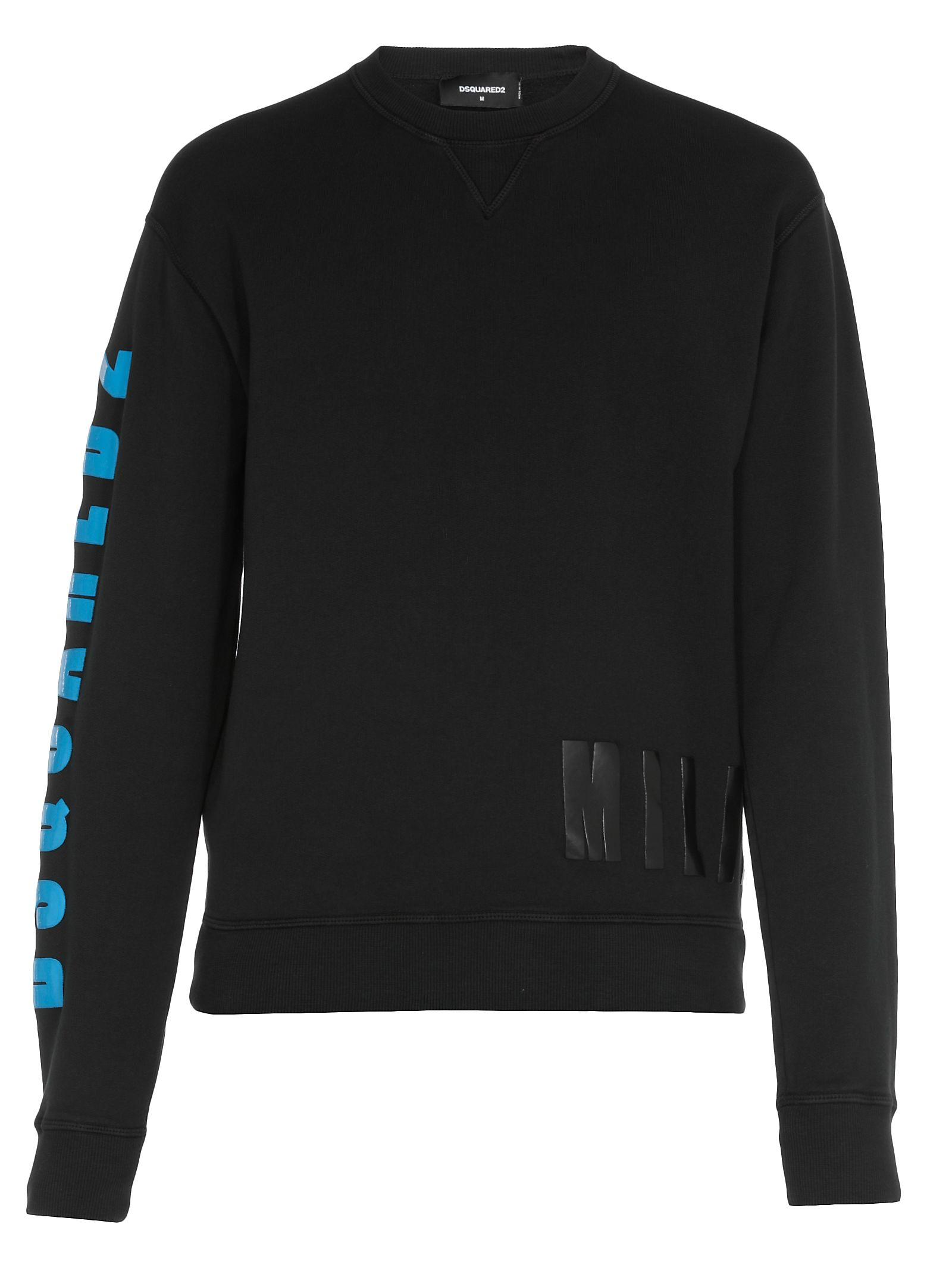 Dsquared2 Fotton Sweatshirt