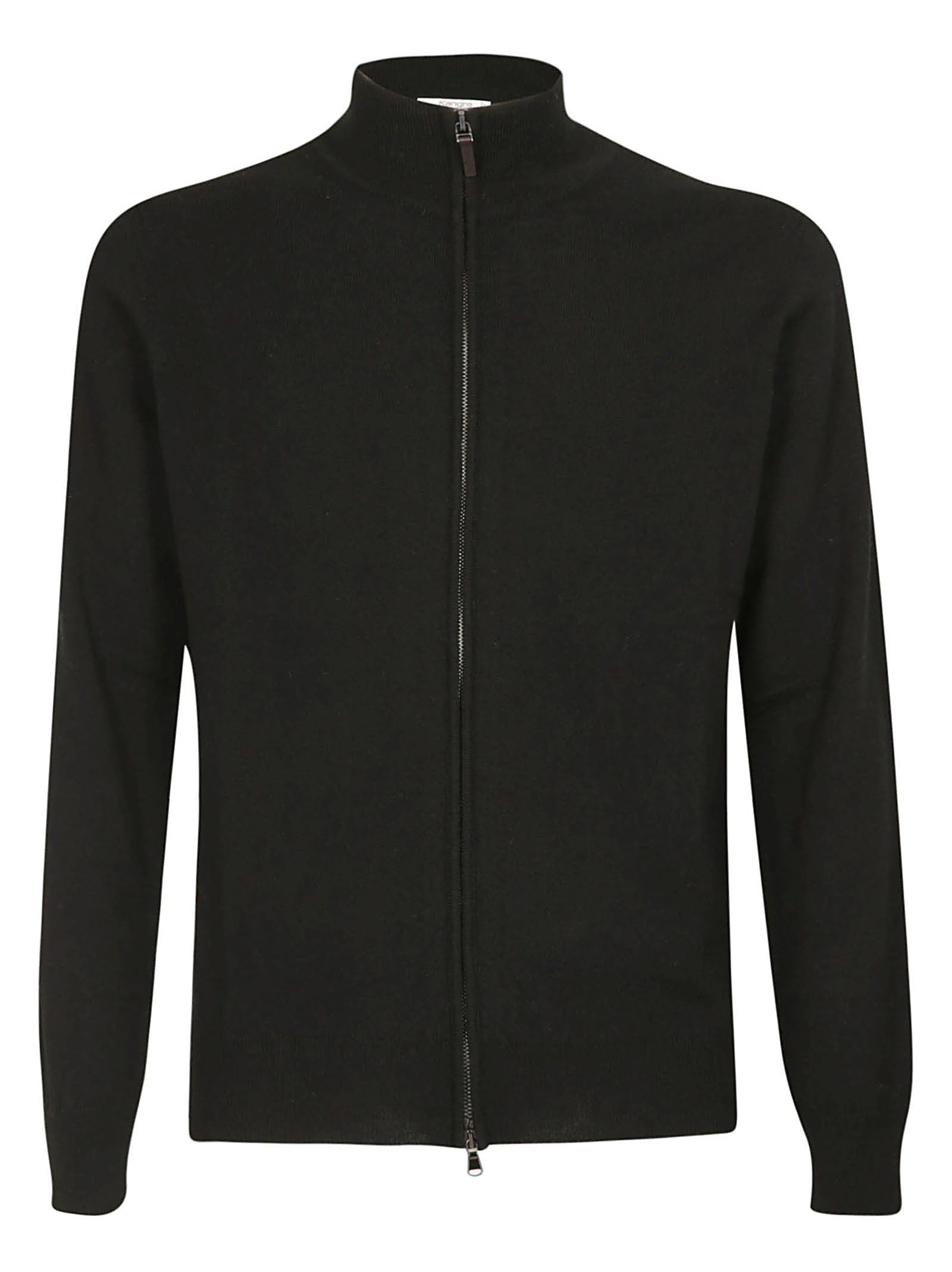 Kangra Zipped Jacket