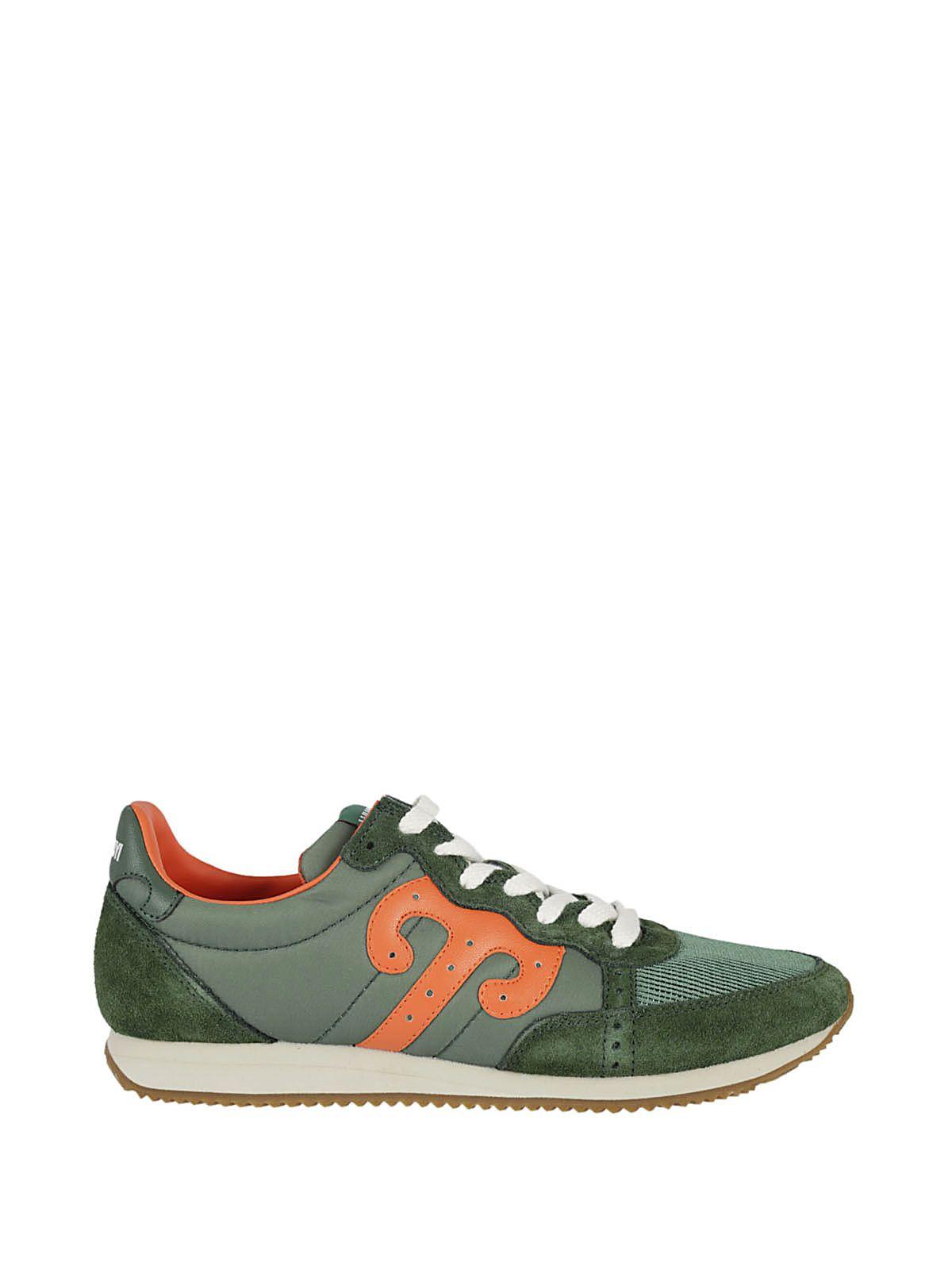 Wushu Tiantan Sneakers