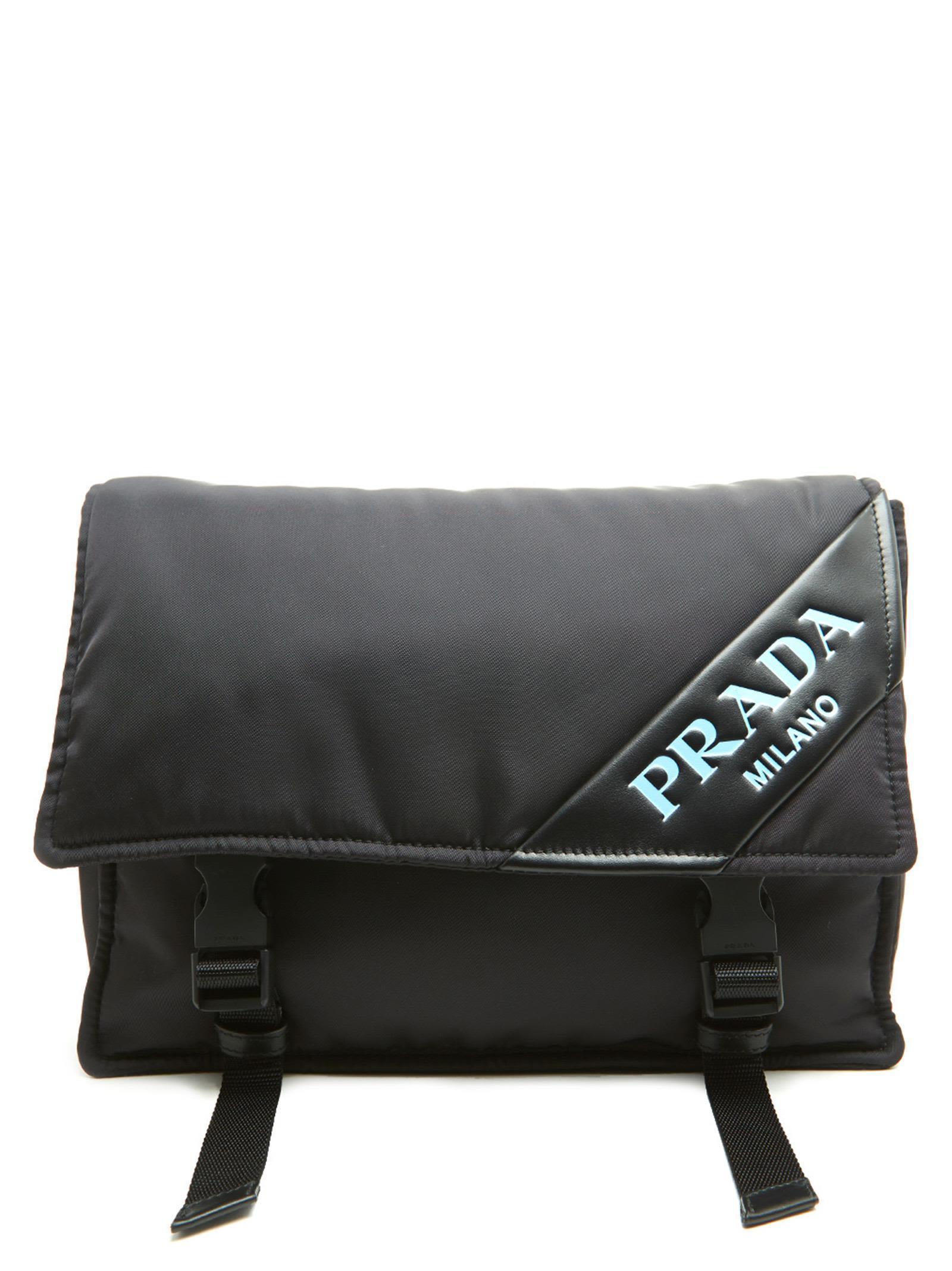 Prada 'messenger' Bag