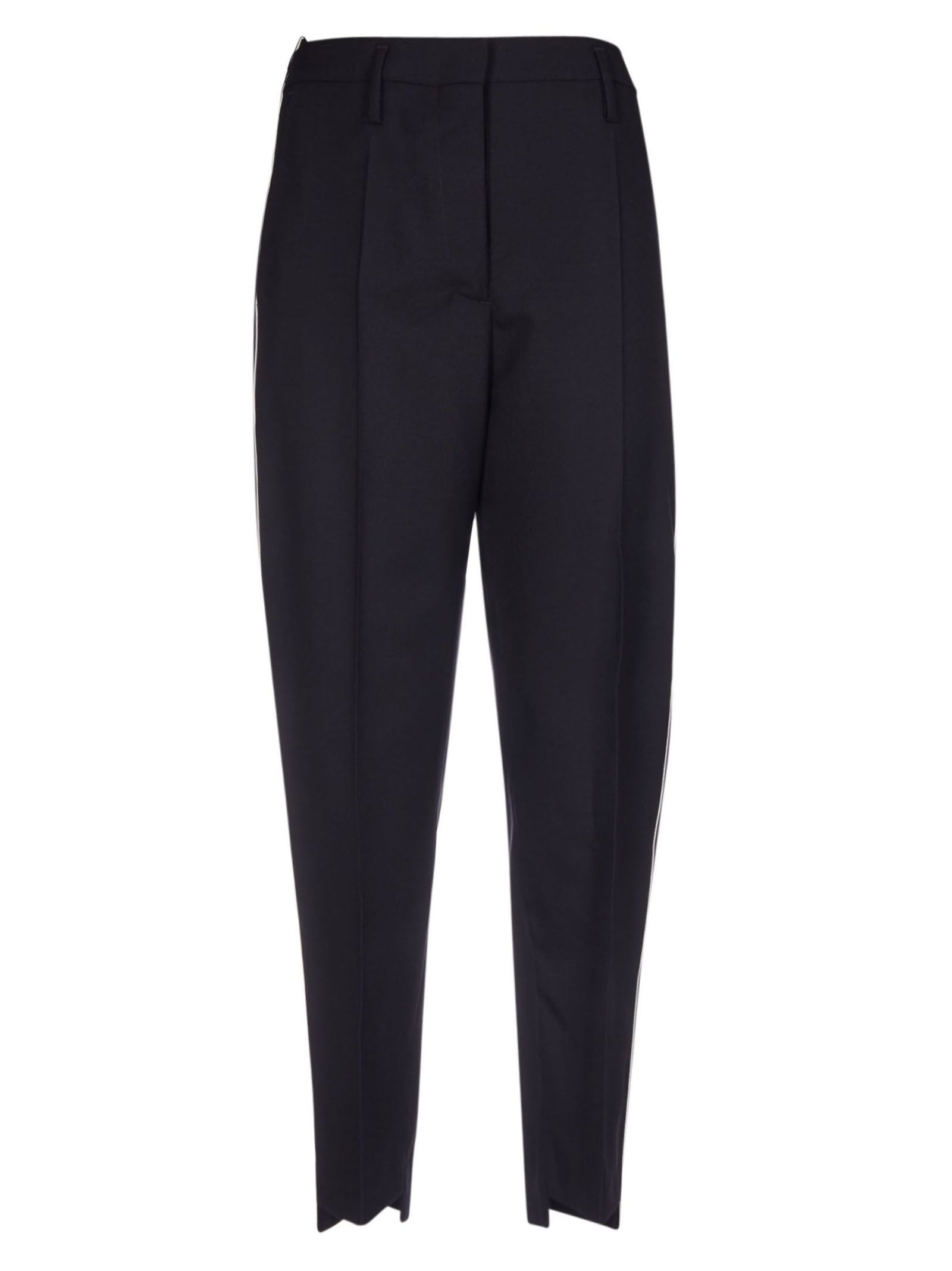 Golden Goose Pipe Trim Trousers
