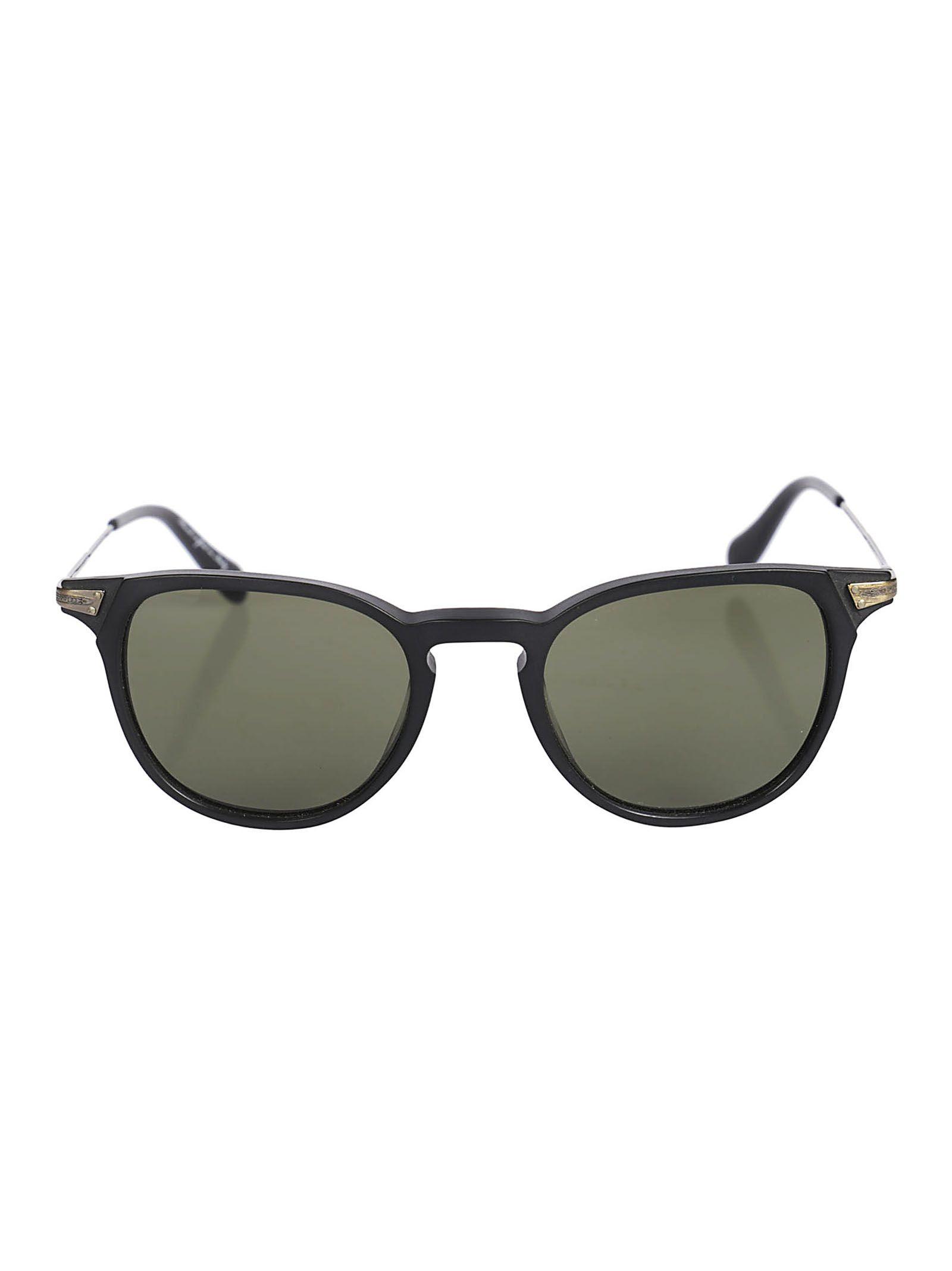 Oliver Peoples Ennis Sunglasses