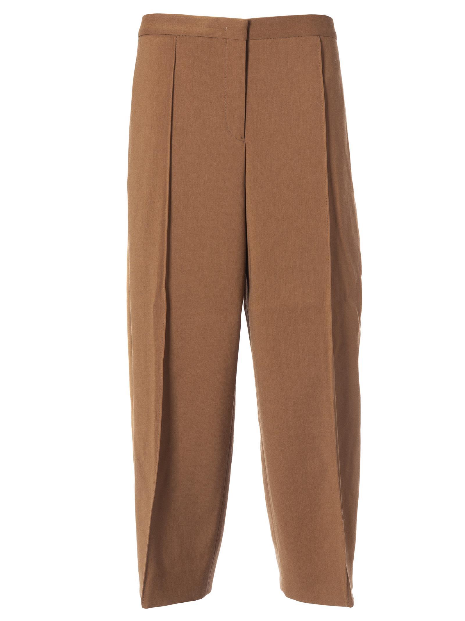 Jil Sander Flared Trousers