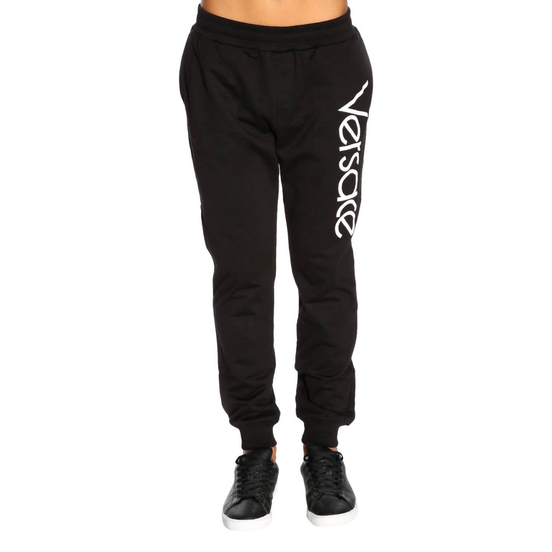 Versace Pants Sweater Men Versace