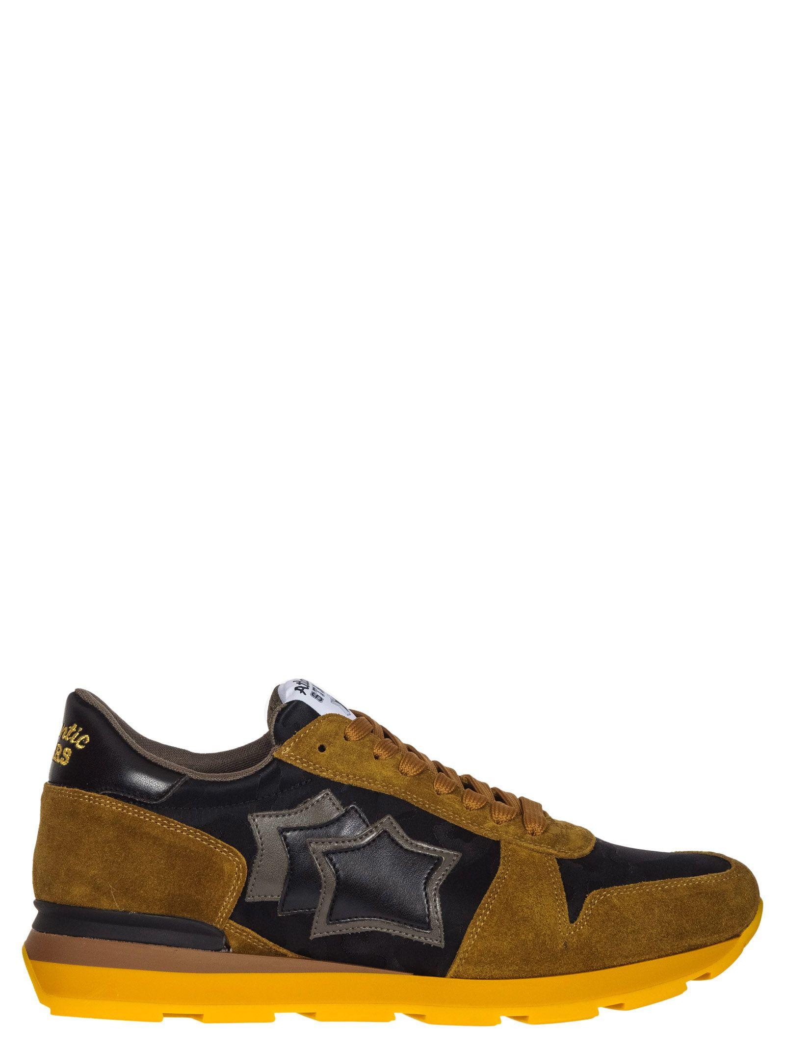Atlantic Stars Sneakers Sirius