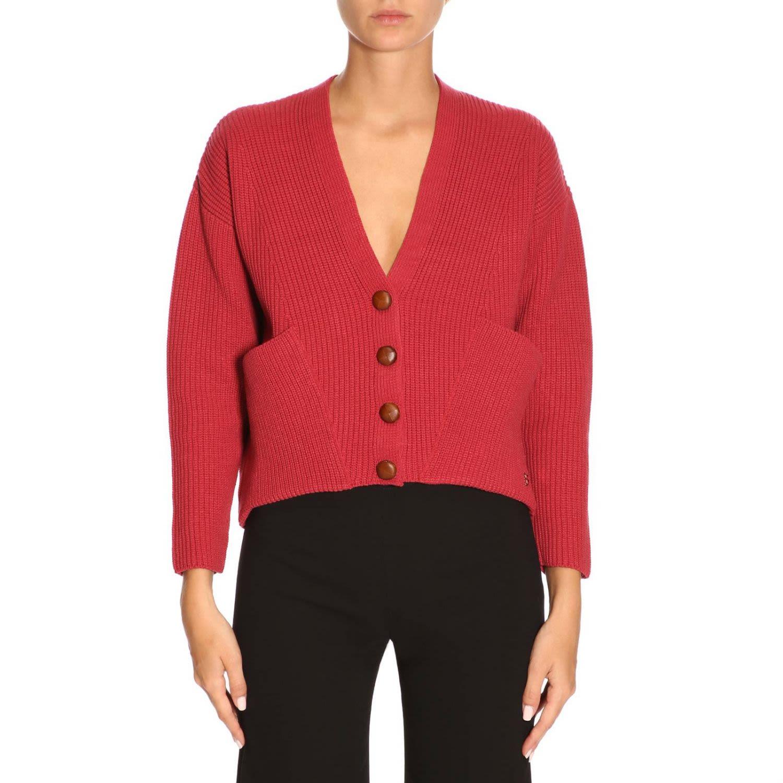 Elisabetta Franchi Sweater Sweater Women Elisabetta Franchi