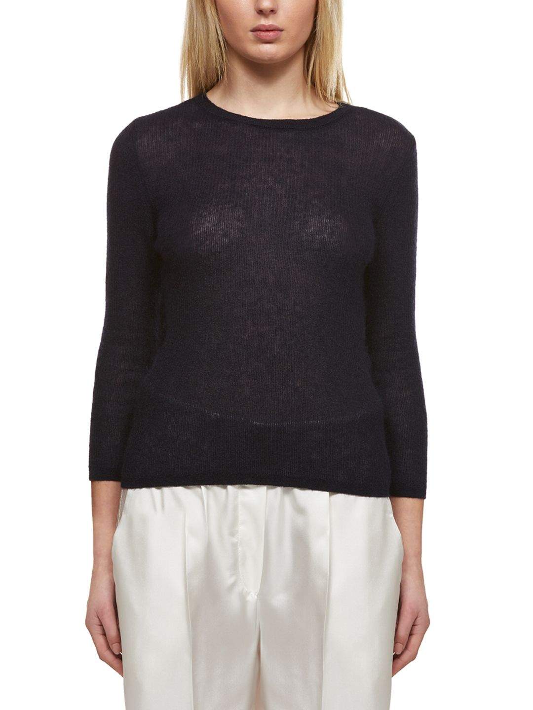 Max Mara Studio Classic Slim-fit Sweater