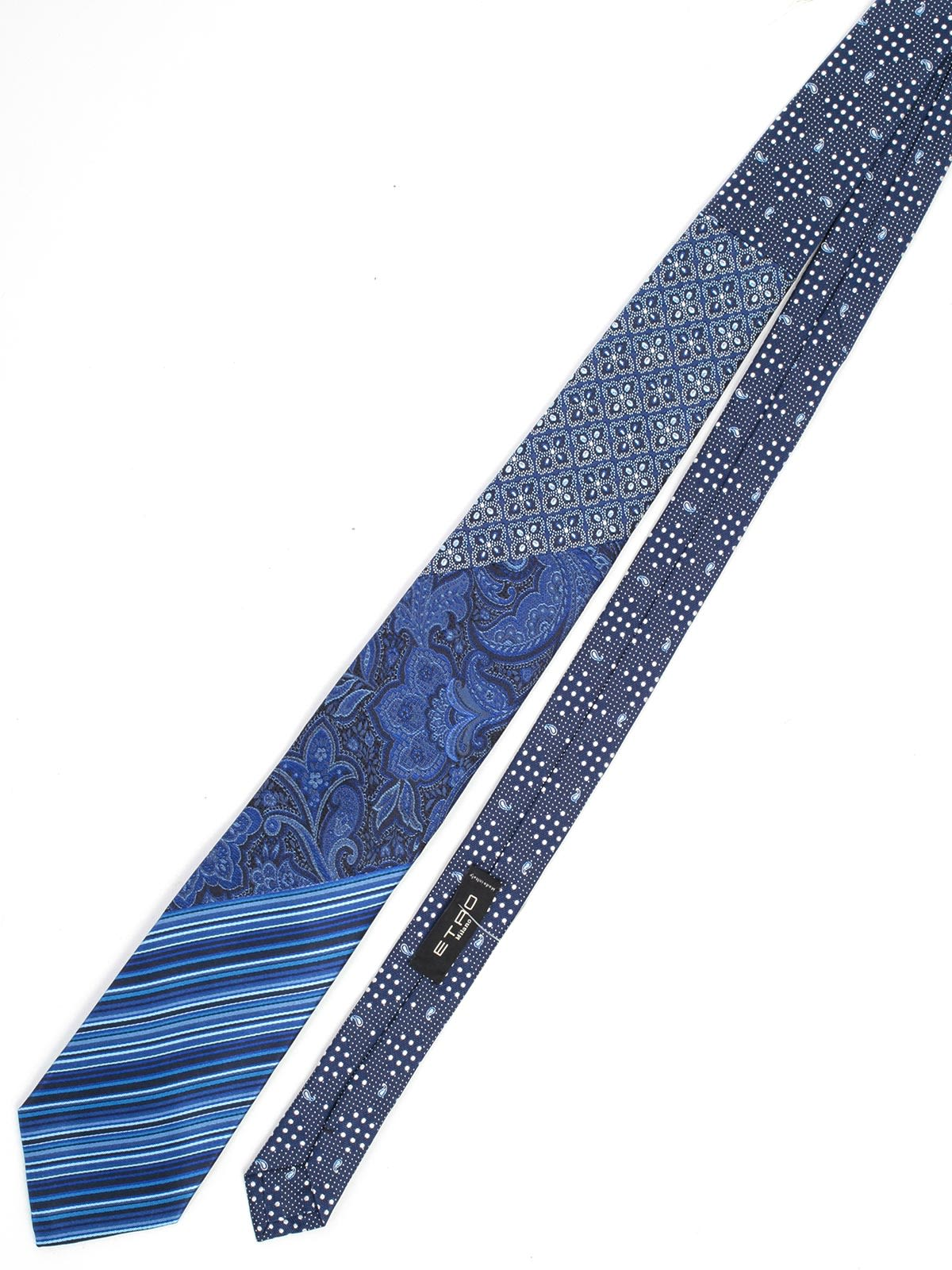 Etro Printed Tie