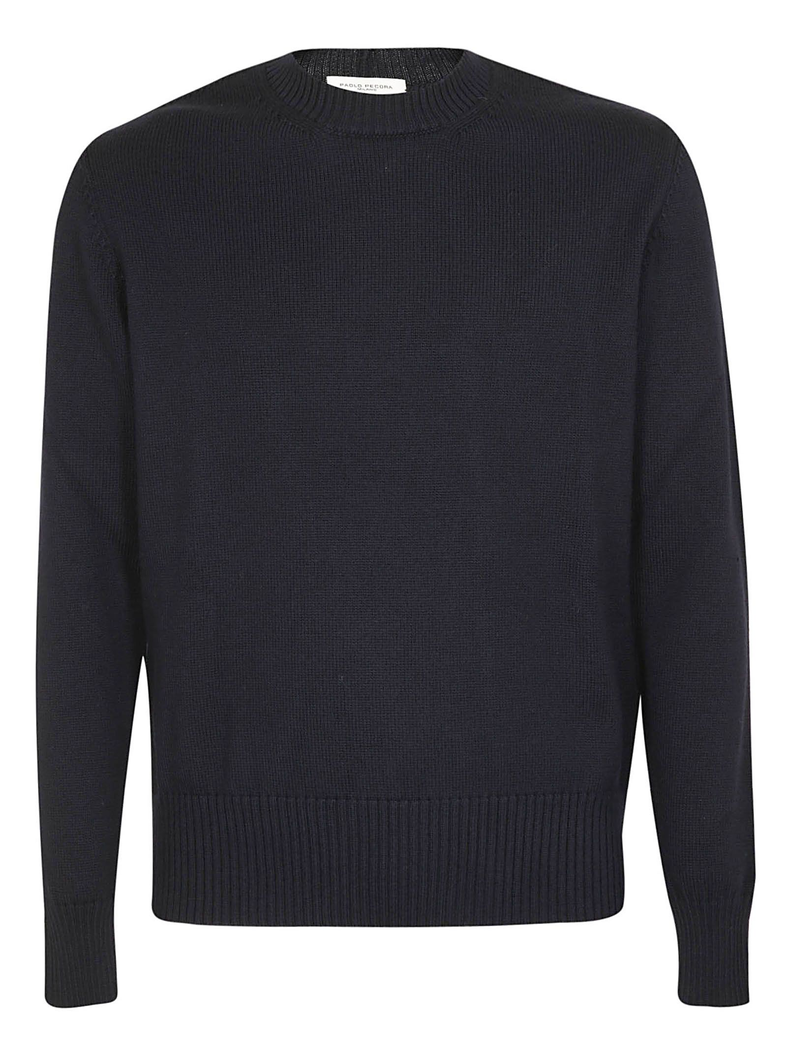 Paolo Pecora Knitted Sweater