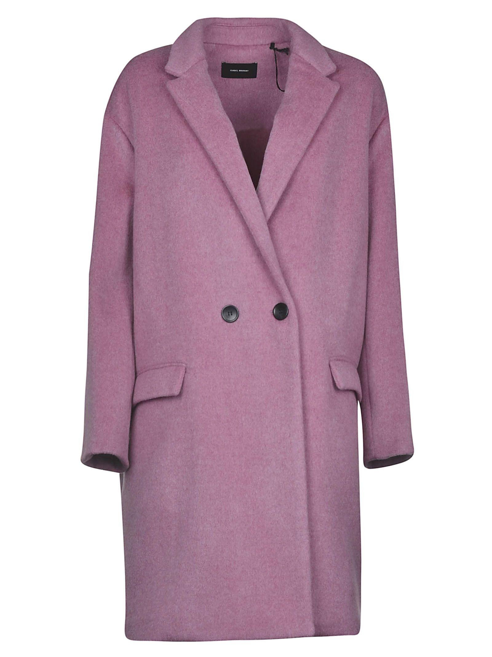 Isabel Marant étoile Oversized Coat