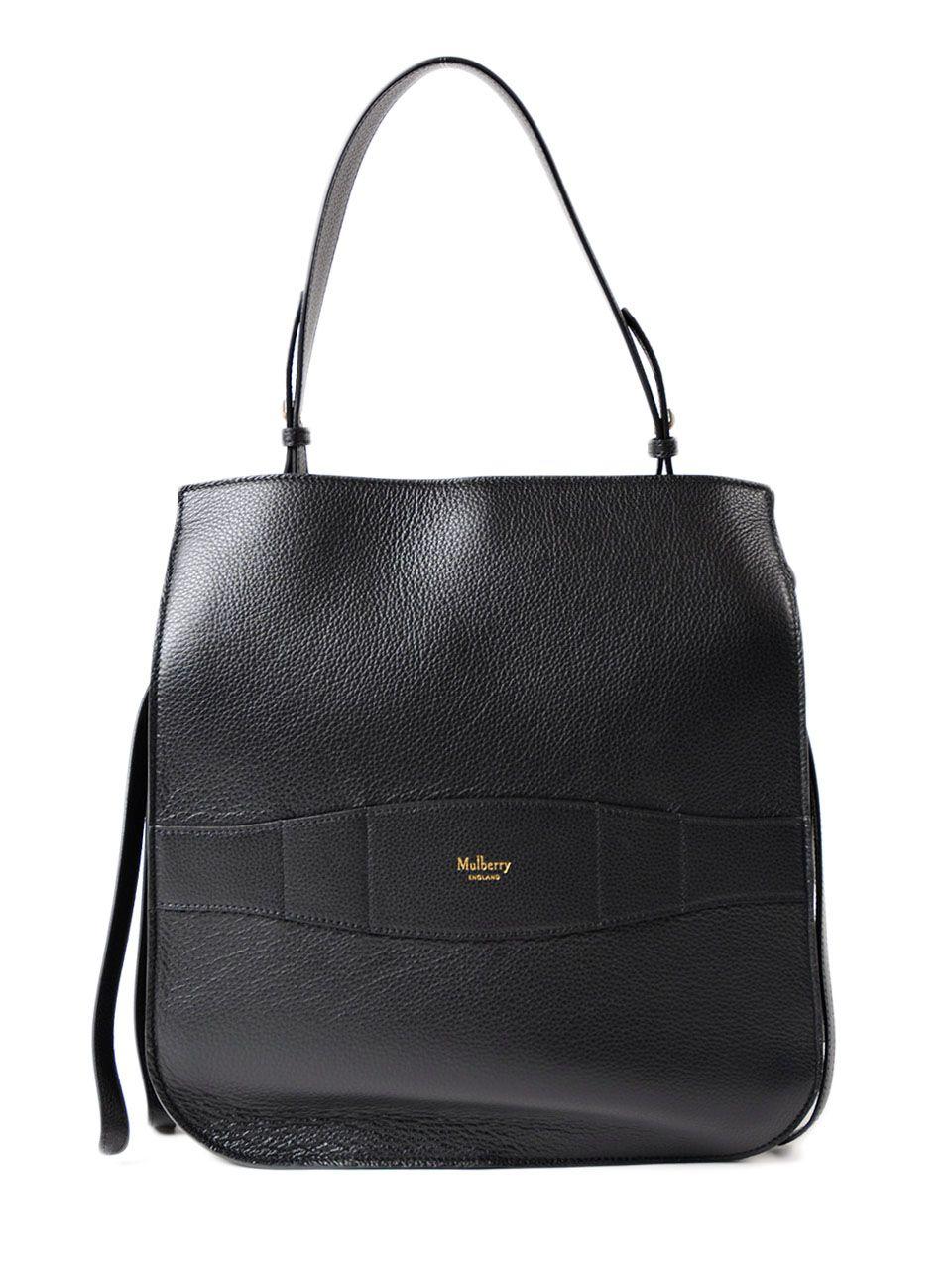 Amberley Hobo Bag in Ablack
