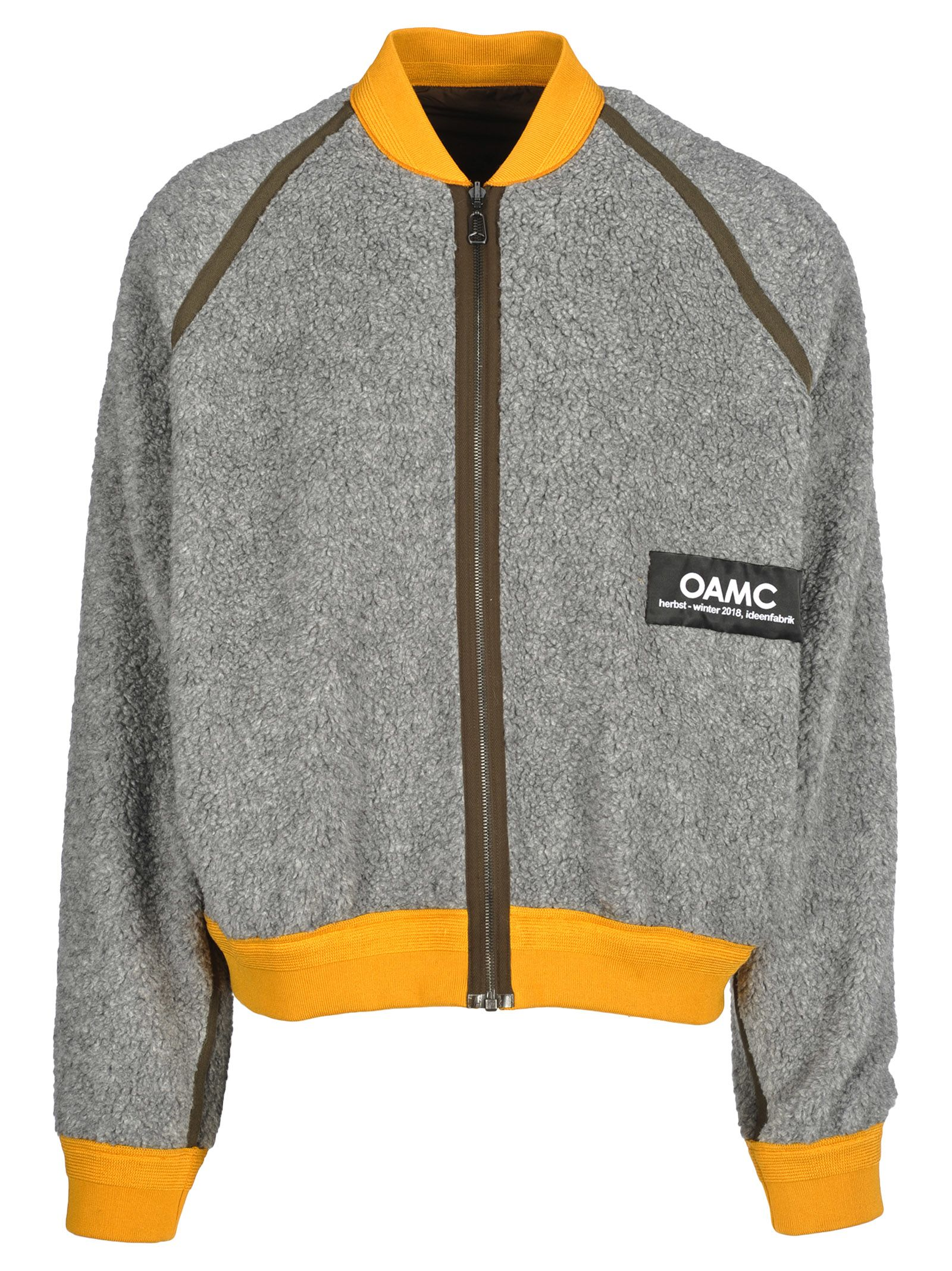Oamc Track Jacket