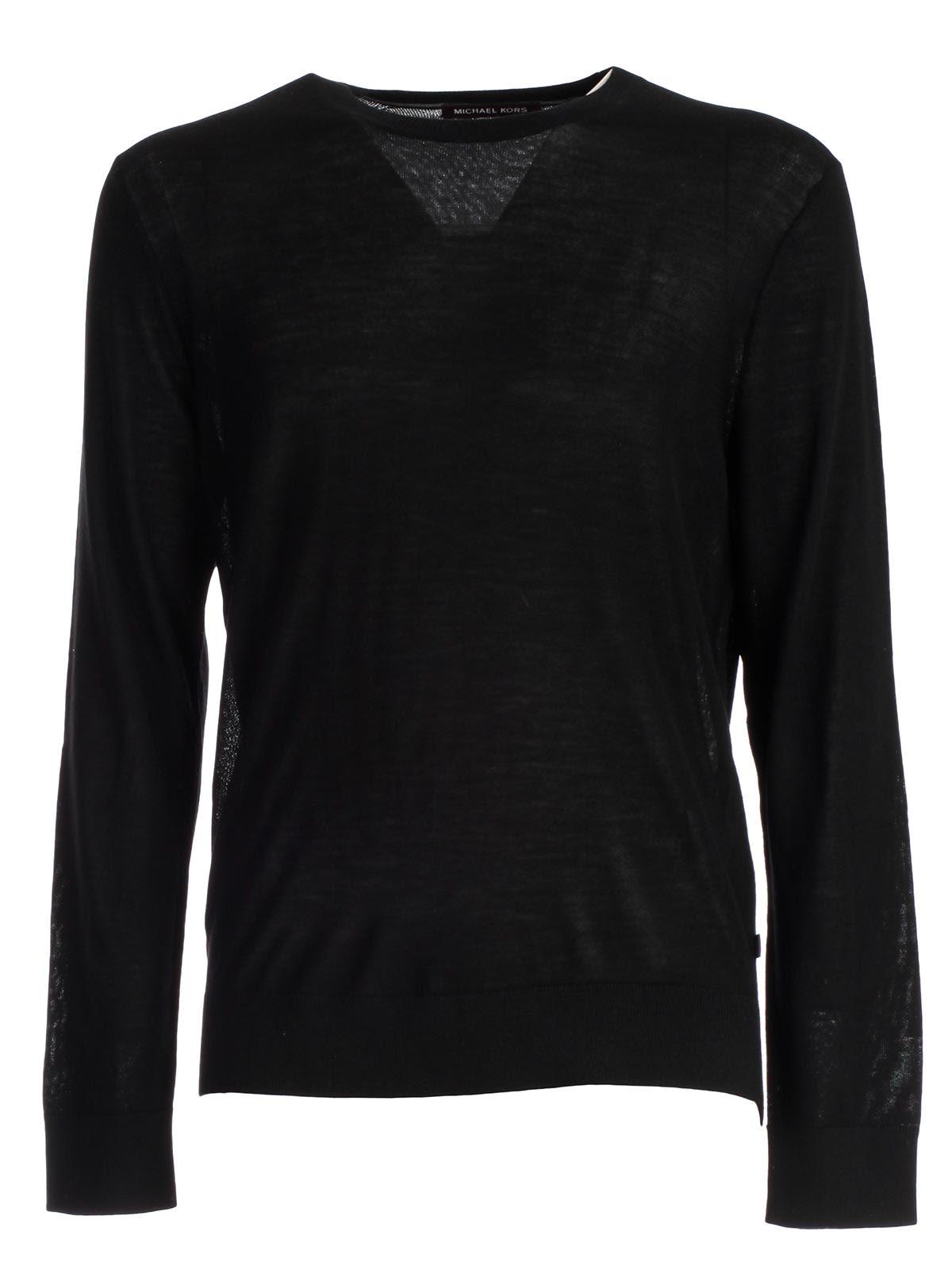 Michael Kors Crew Neck Sweater