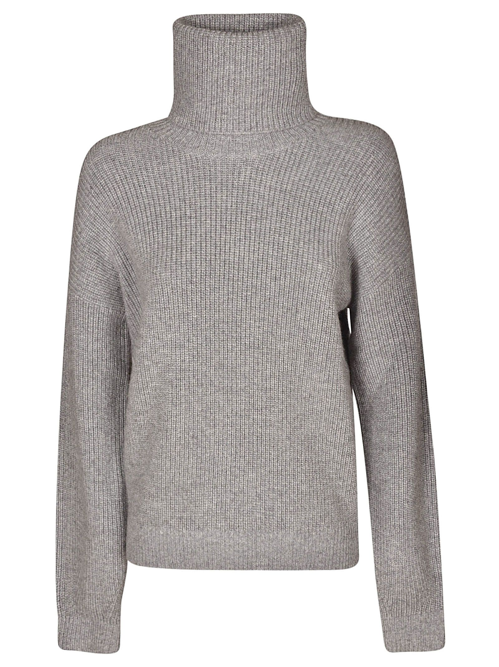 Tory Burch Roll Neck Jumper