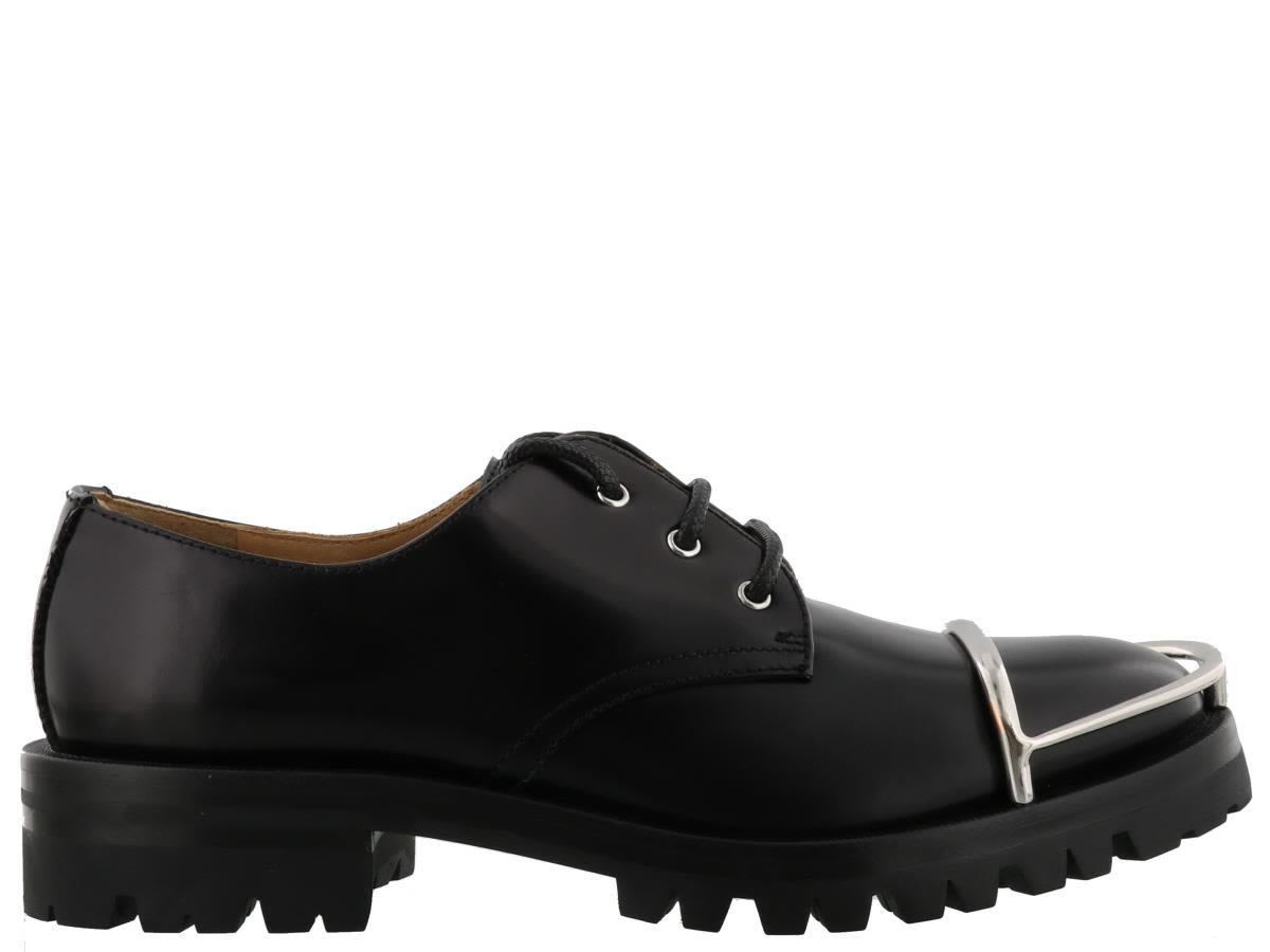 Alexander Wang Lyndon Laced Up Shoes