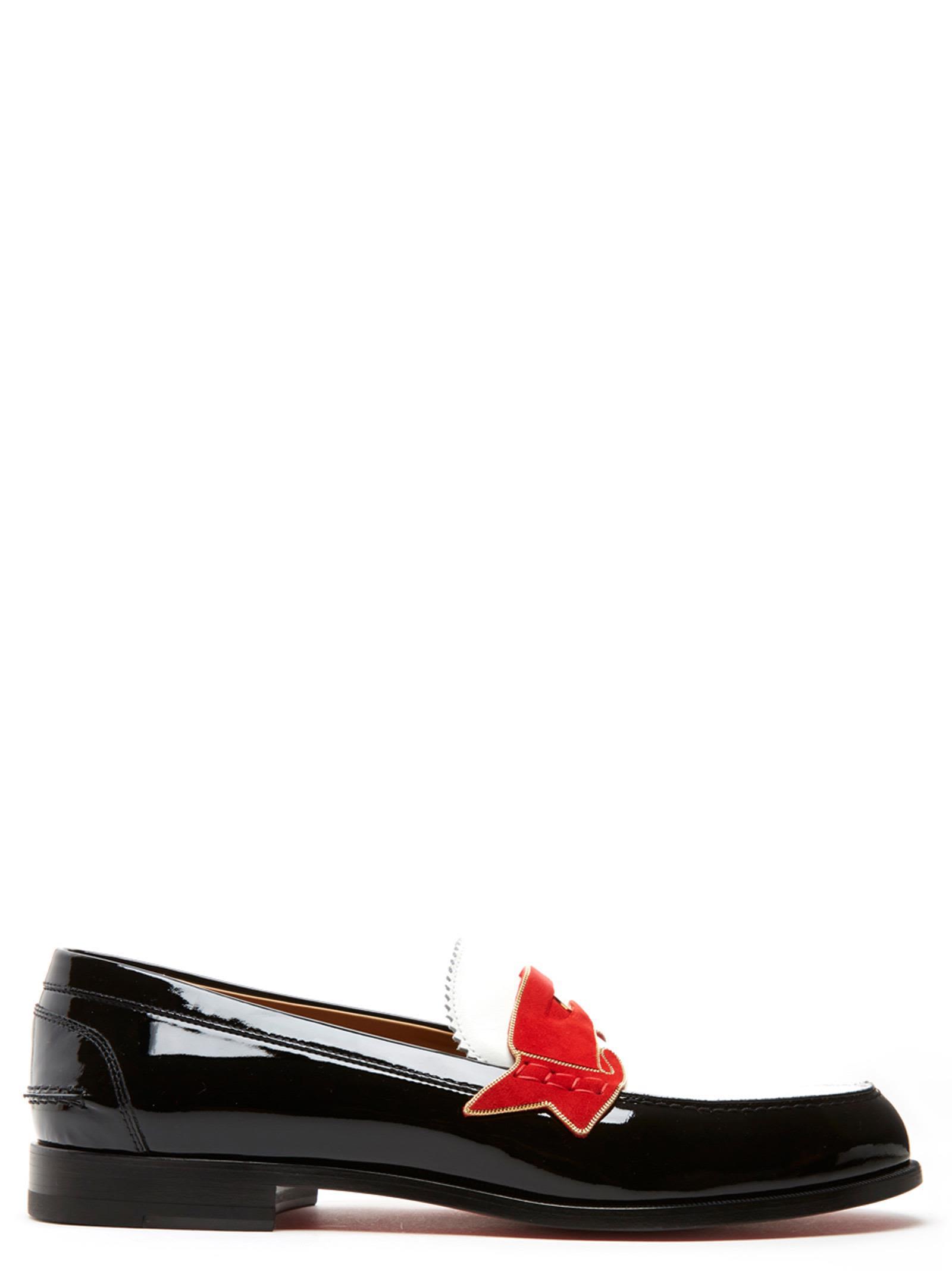 Christian Louboutin 'monono' Shoes