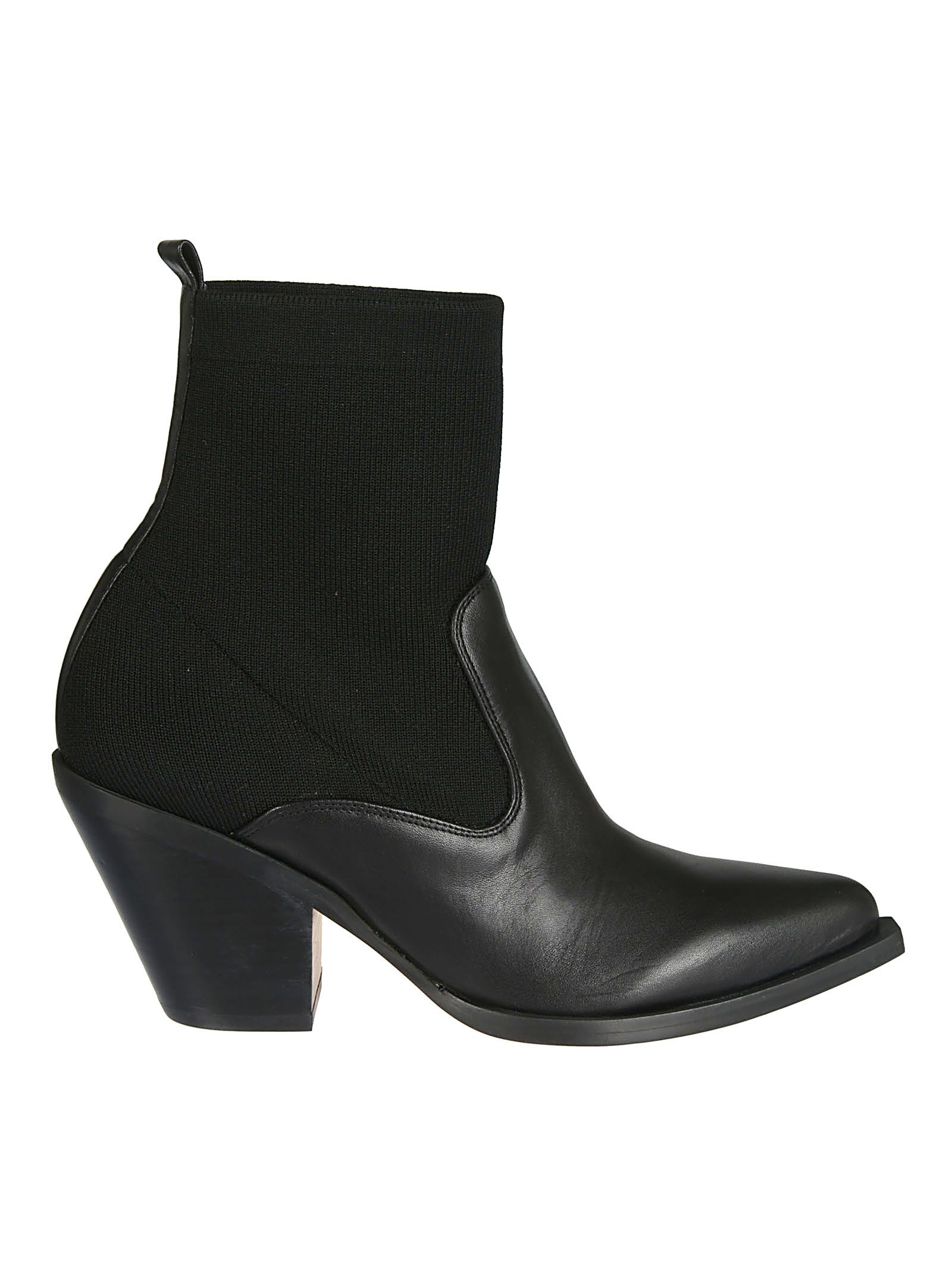 kendall + kylie -  Sock Wester Boots