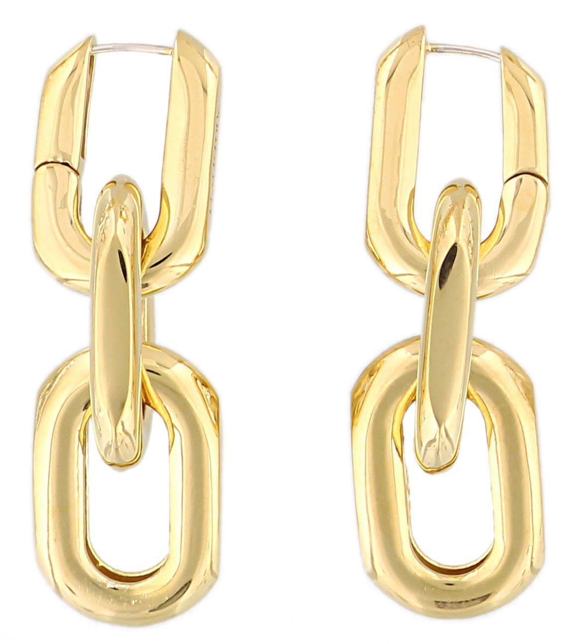 ambush -  Short Chain Earrings