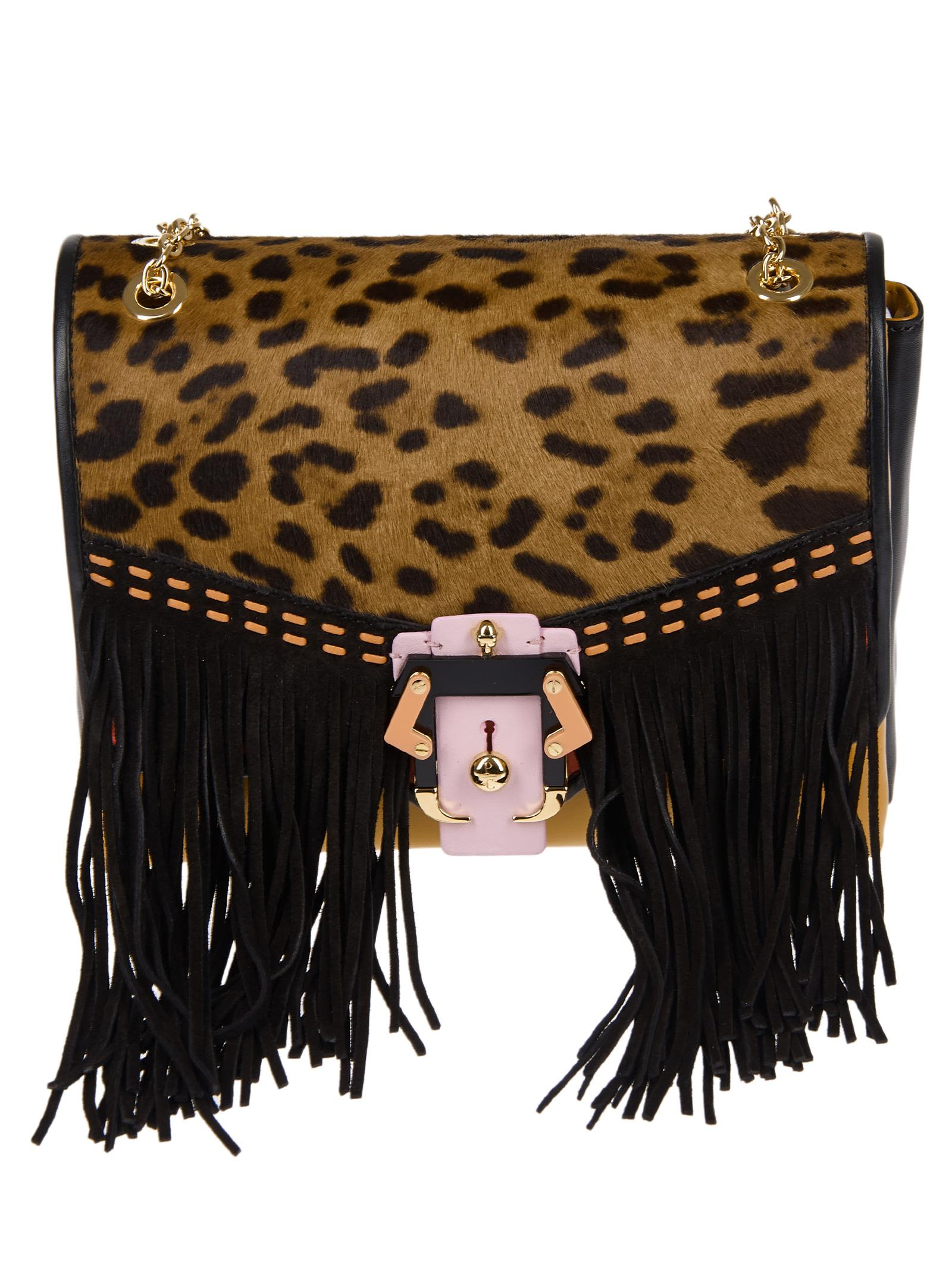 Paula Cademartori Alice Pc Animal Tote