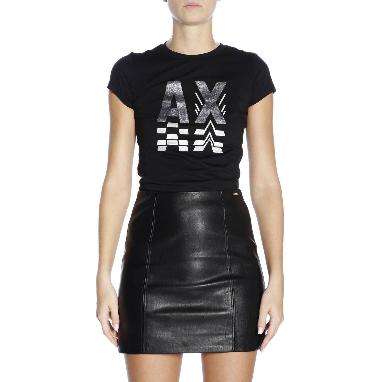 Armani Exchange T-shirt T-shirt Women Armani Exchange