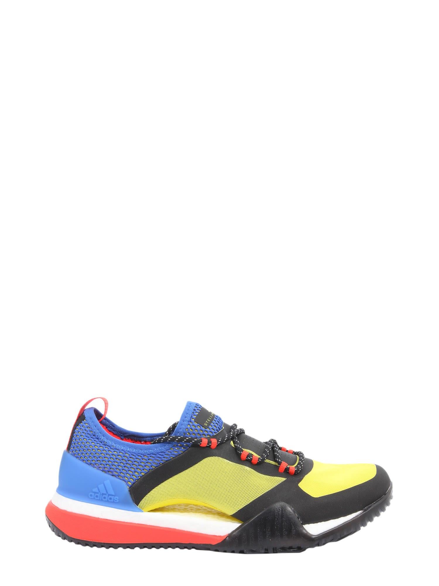Adidas by Stella McCartney Pureboost X Trainers 3.0