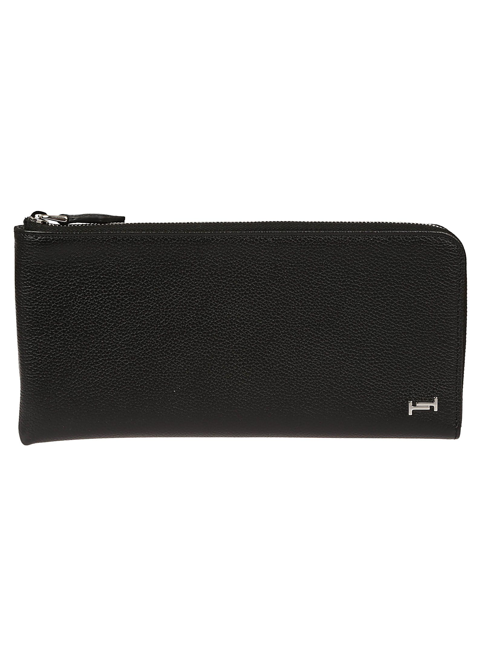 Tod's Tod`s Double T Wallet