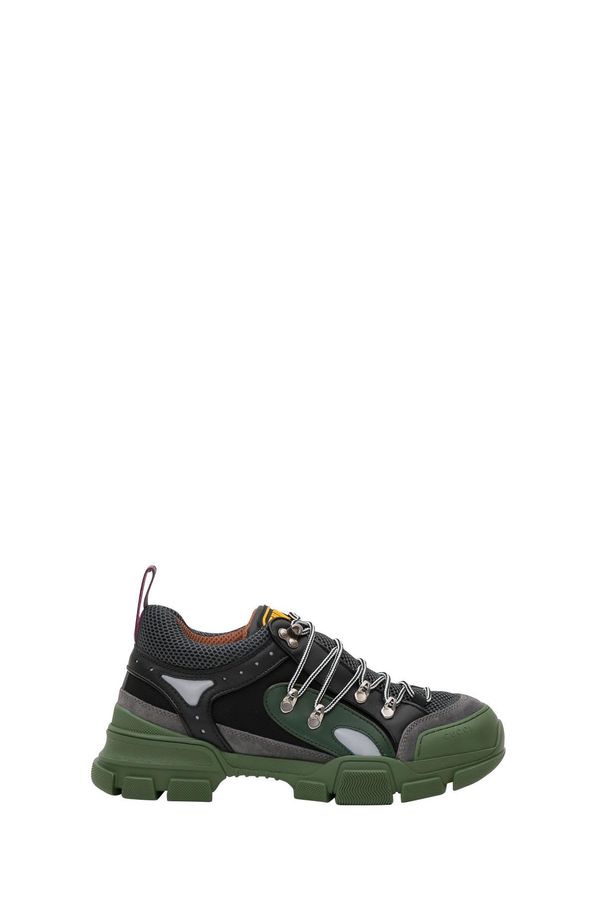 gucci -  Flashtrek Sneaker