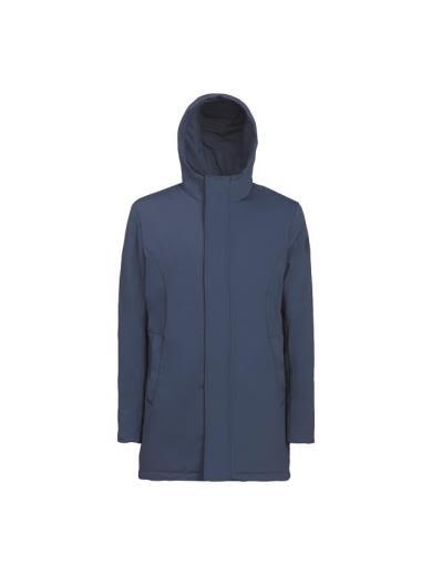 Museum Broker Hooded Jacket