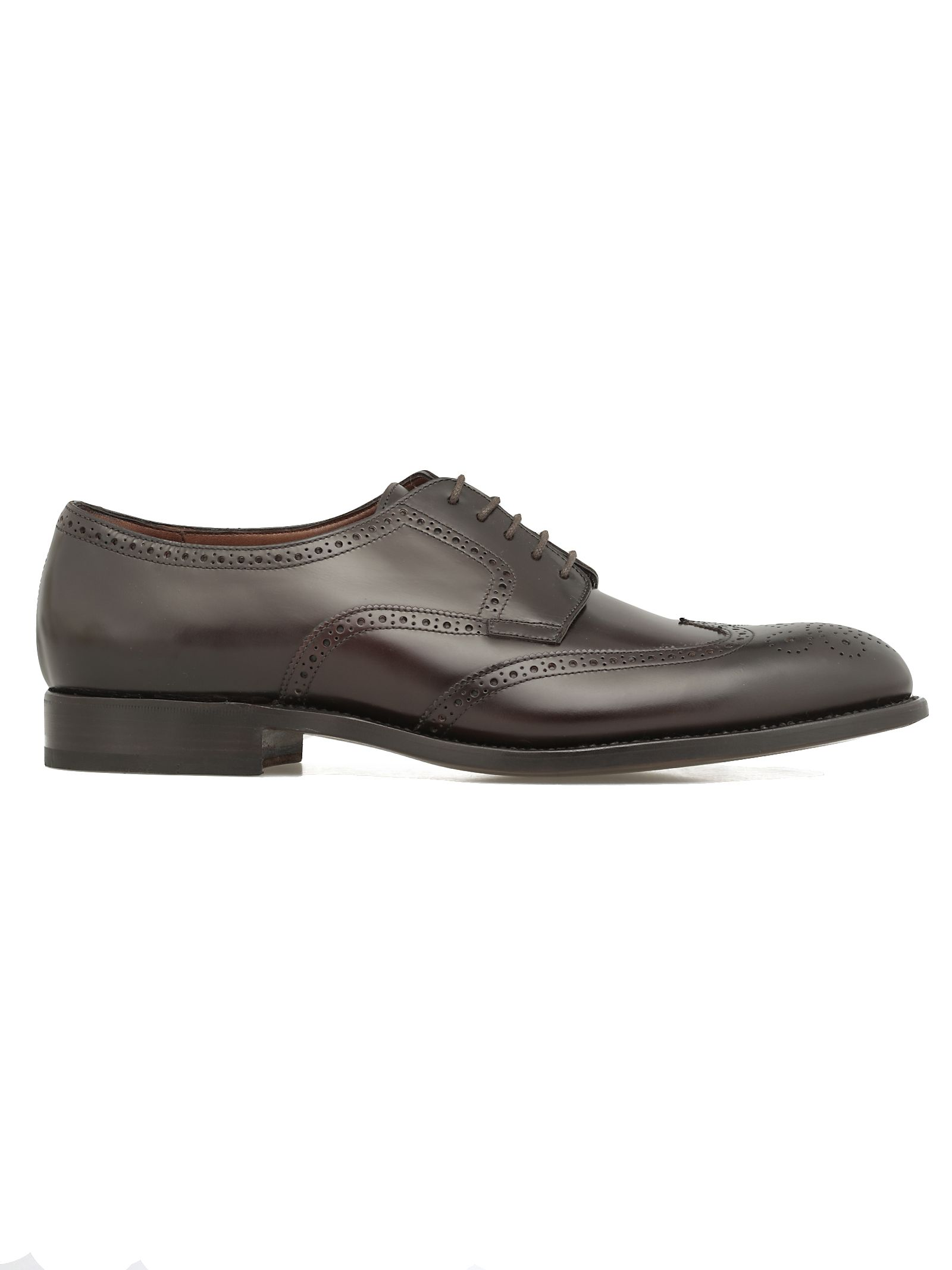 Fratelli Rossetti Lace-up Dexter Shoes