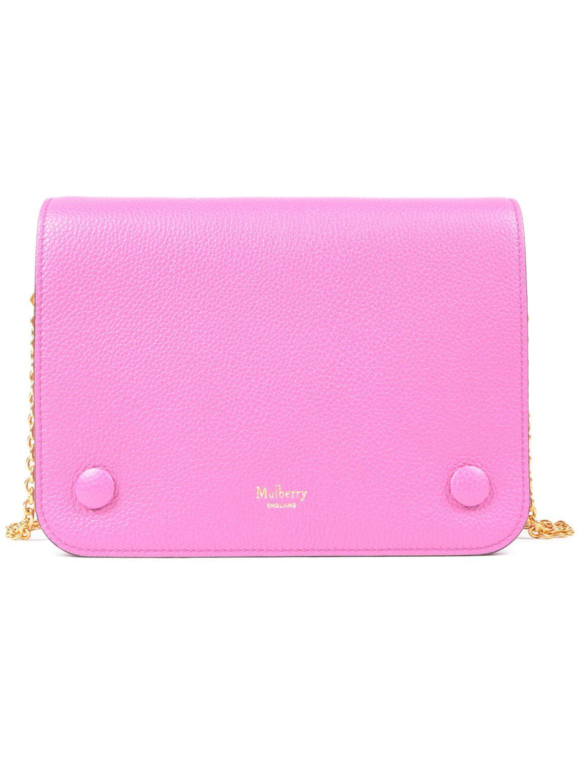 Mulberry Mini Classic Shoulder Bag