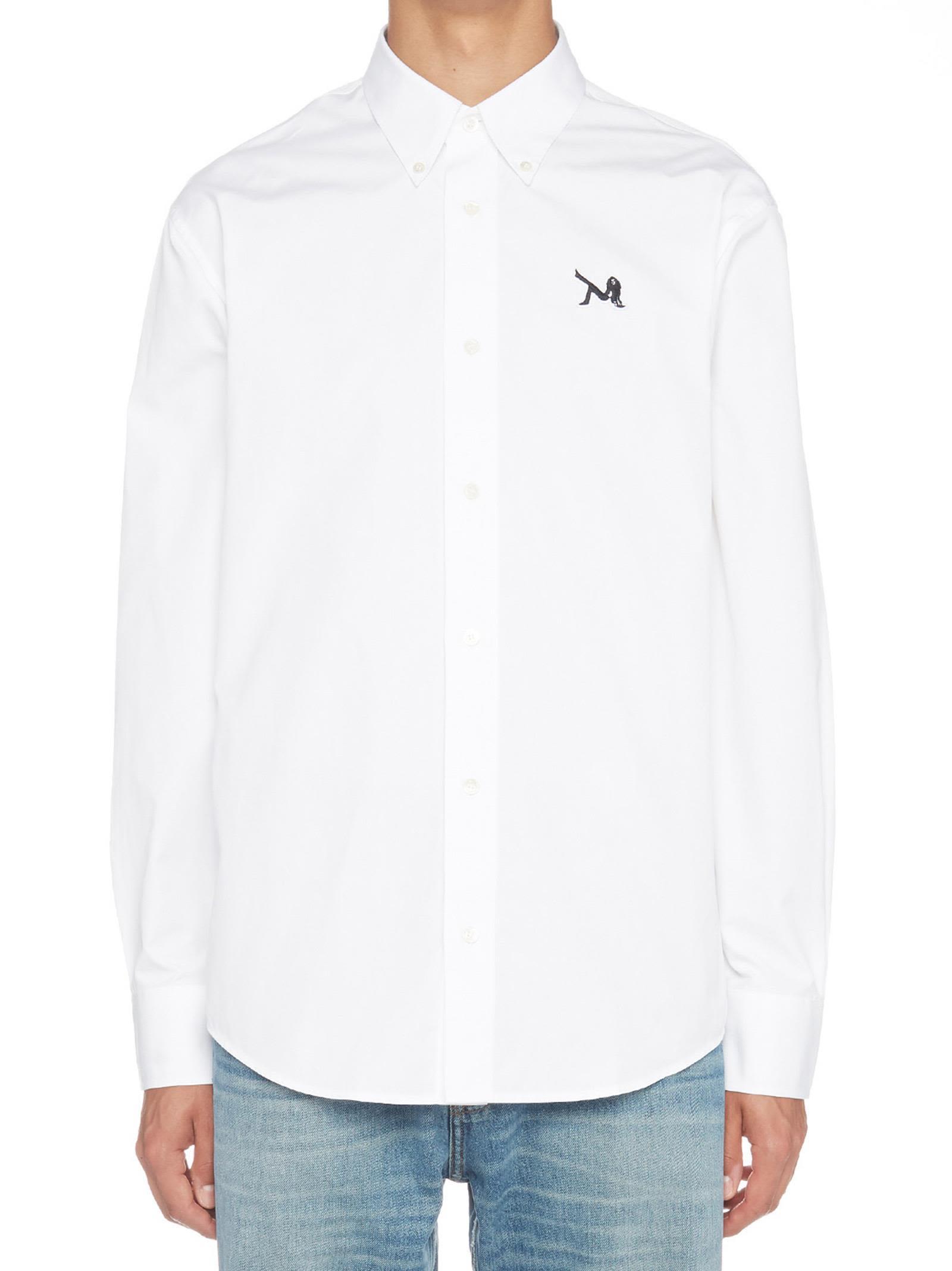 Calvin Klein 'brooke' Shirt