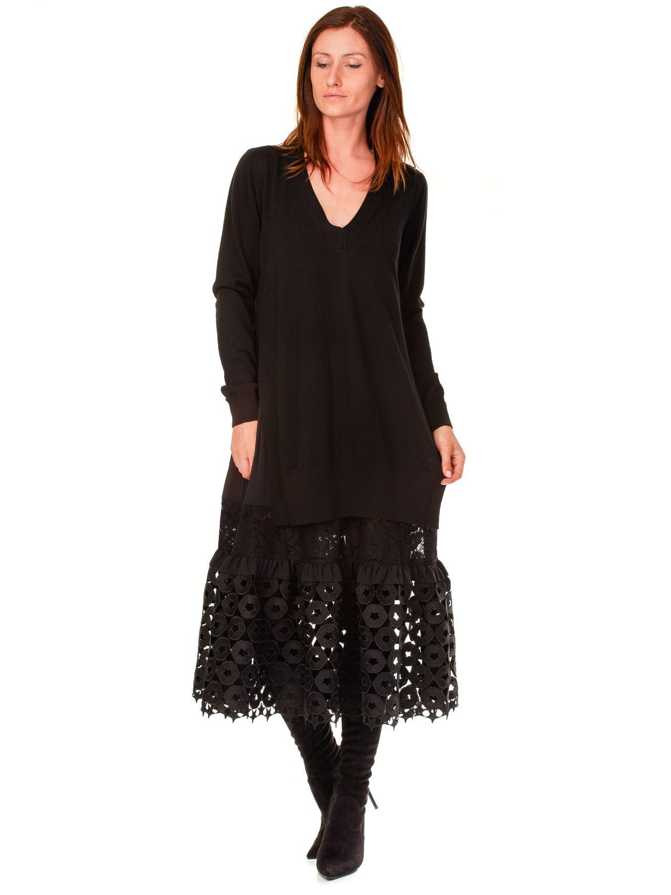 N.21 Knit Dress