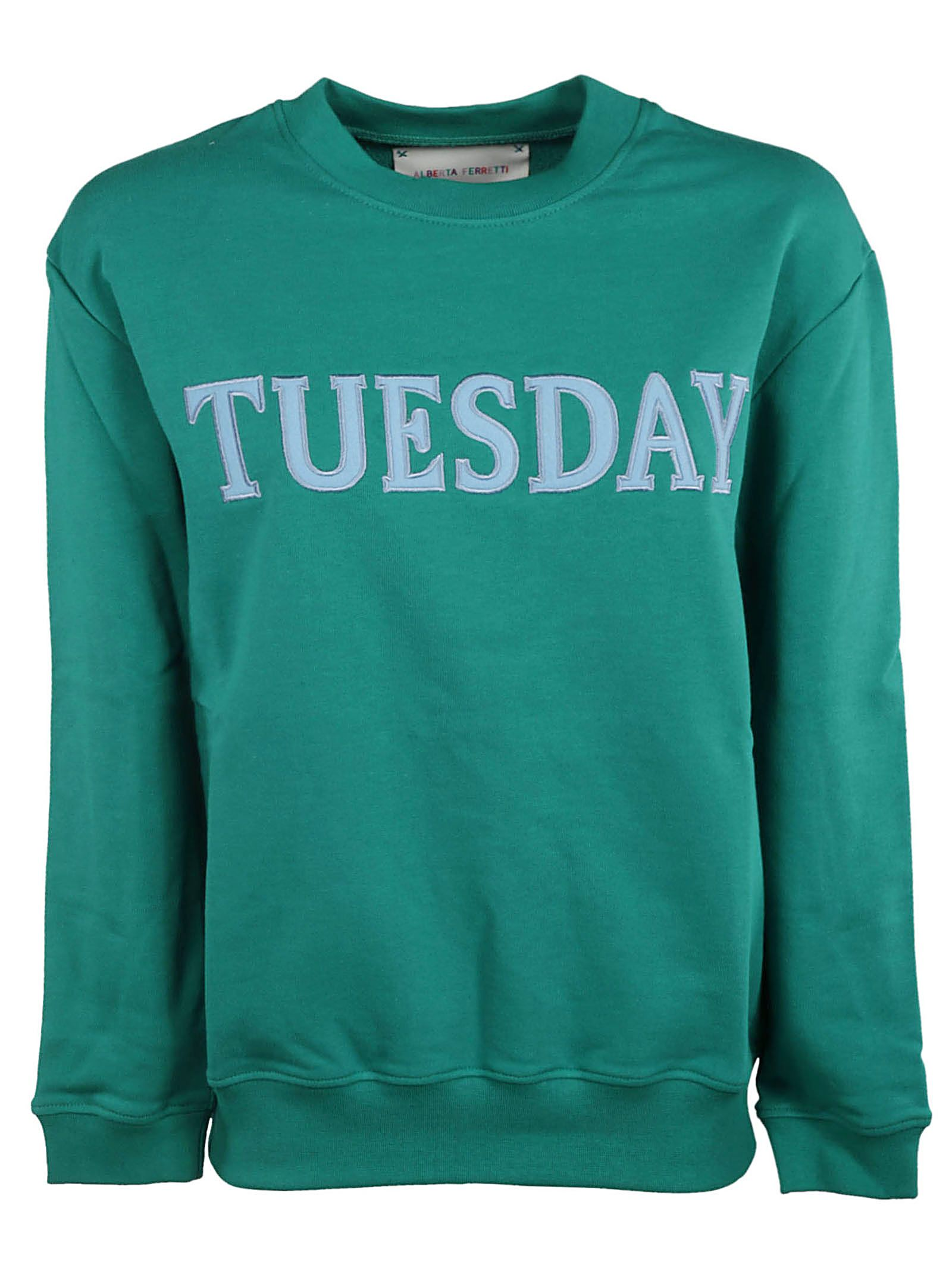 alberta ferretti -  Tuesday Sweatshirt