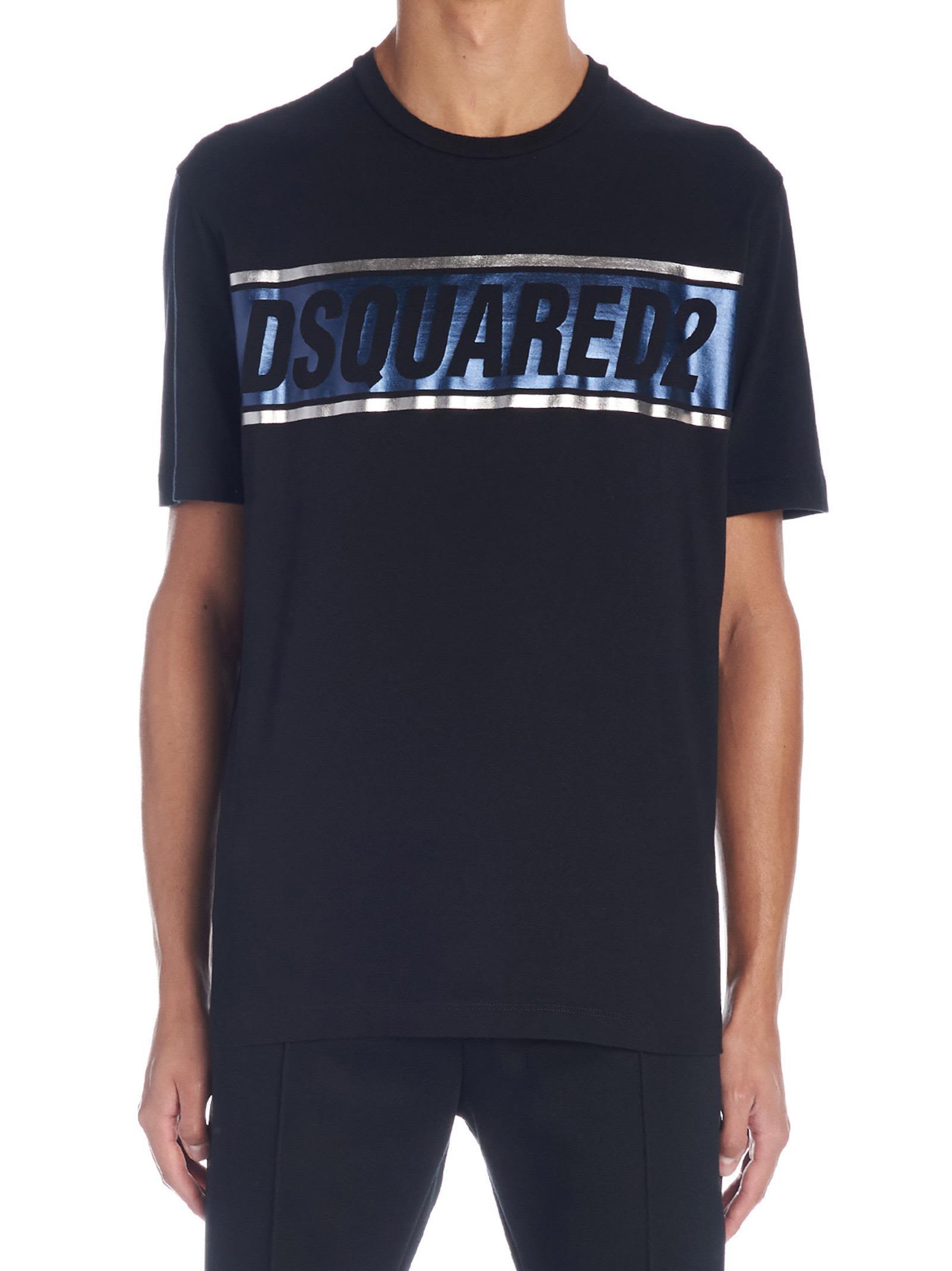 Dsquared2 'dsquared2' T-shirt