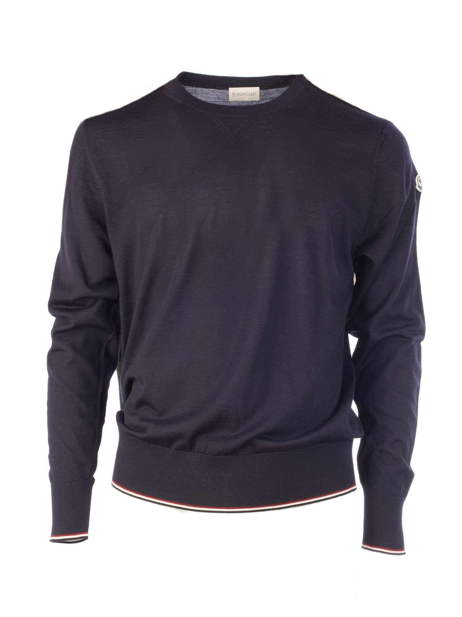 Moncler Loose-fit Sweater