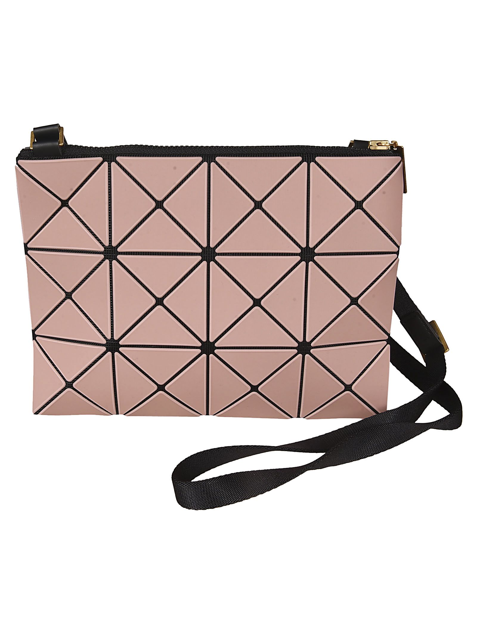 Bao Bao Issey Miyake Lucent Frost Shoulder Bag