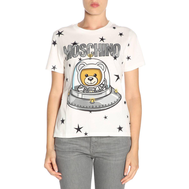 Moschino Couture T-shirt T-shirt Women Moschino Couture