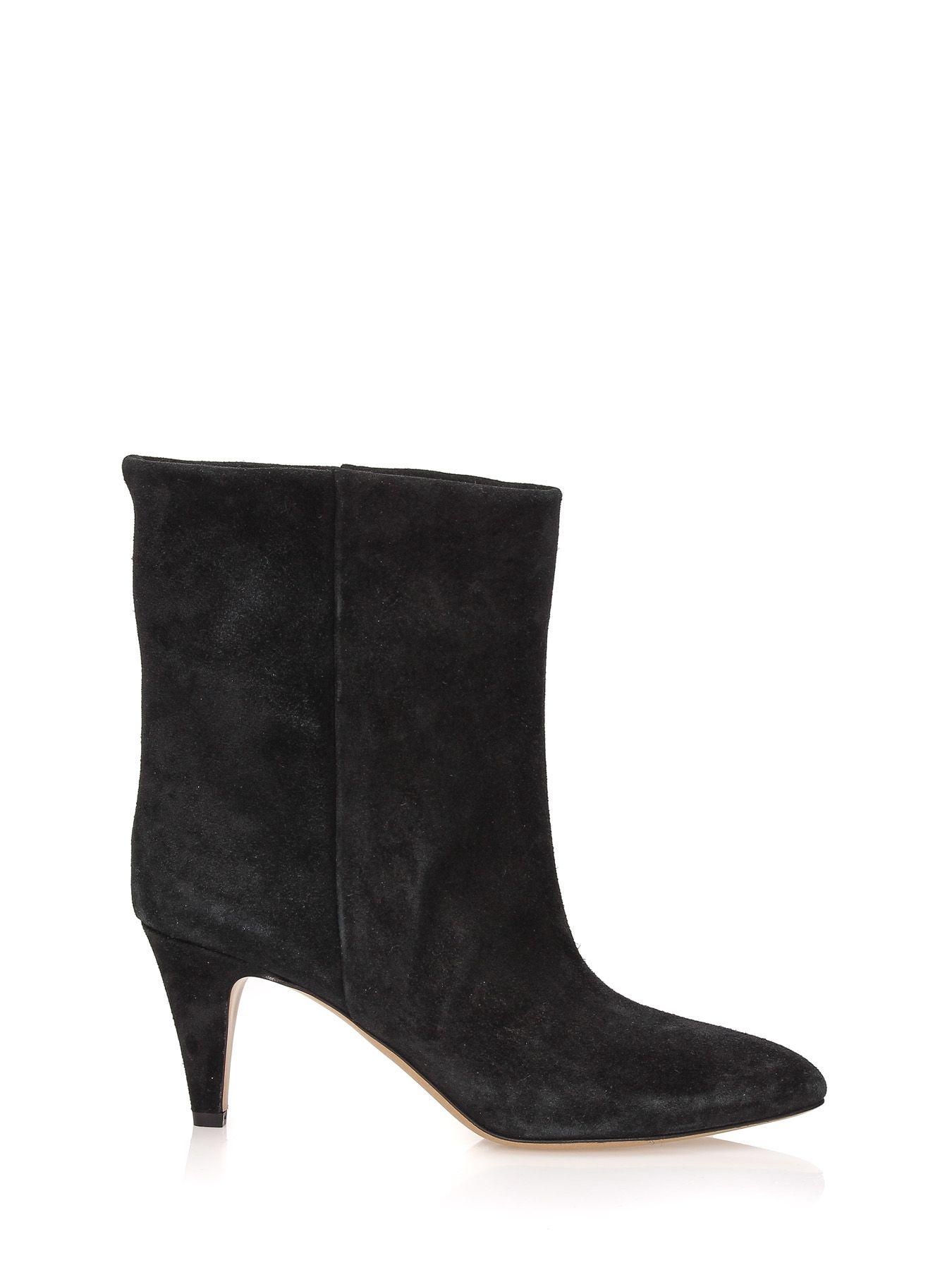 Isabel Marant Étoile Dailan Boots