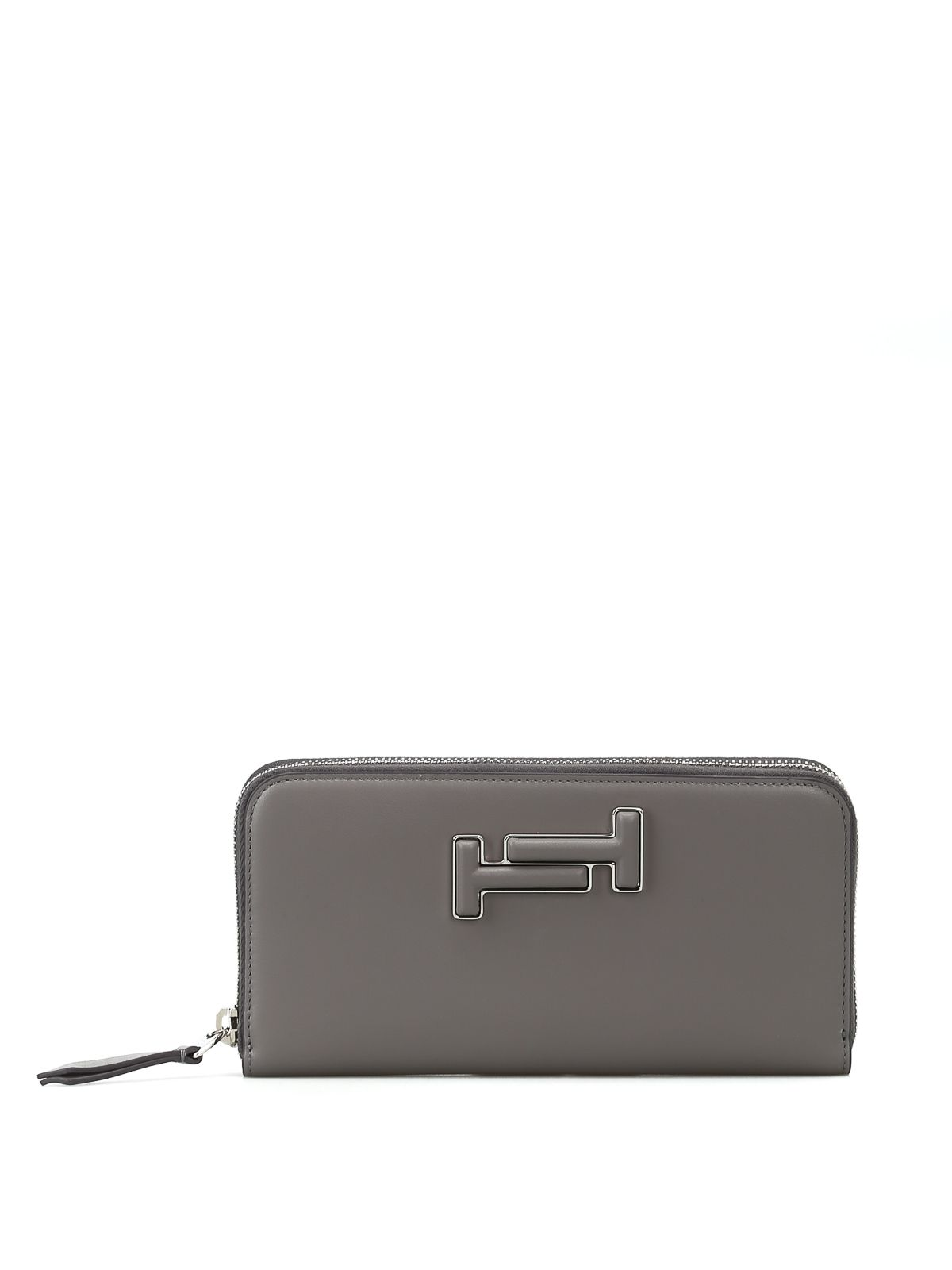 Tod's Purse In Leather