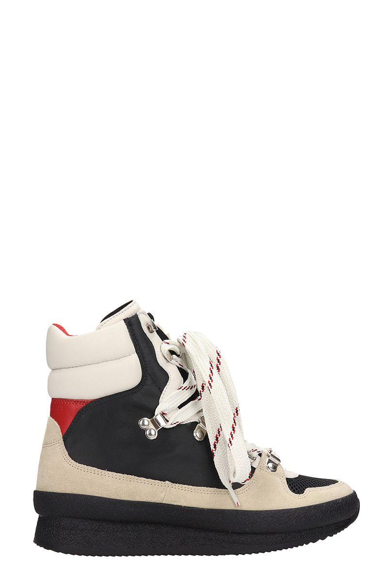 isabel marant -  Brendta Sneakers
