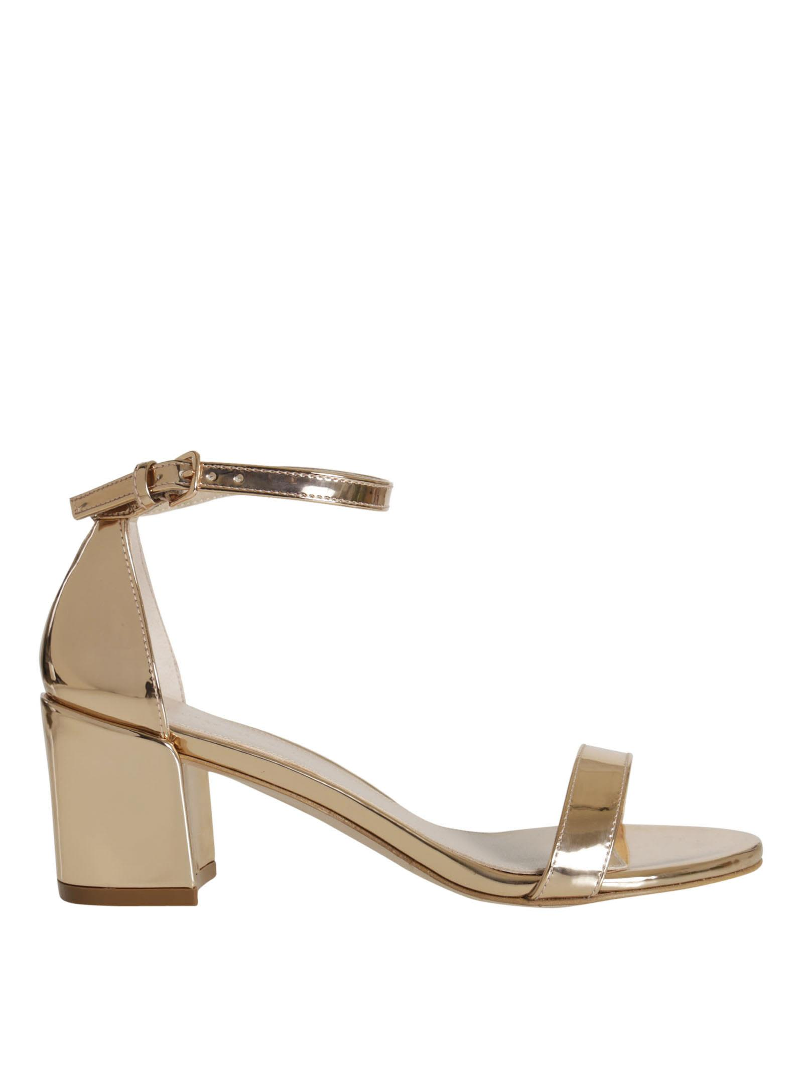 Stuart Weitzman Simple Sandals