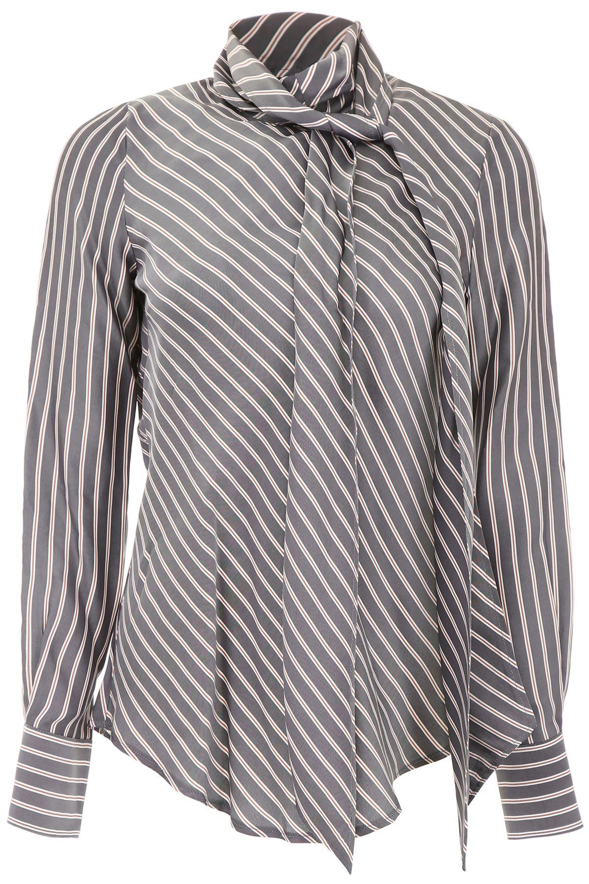 See by Chloé Striped Shirt