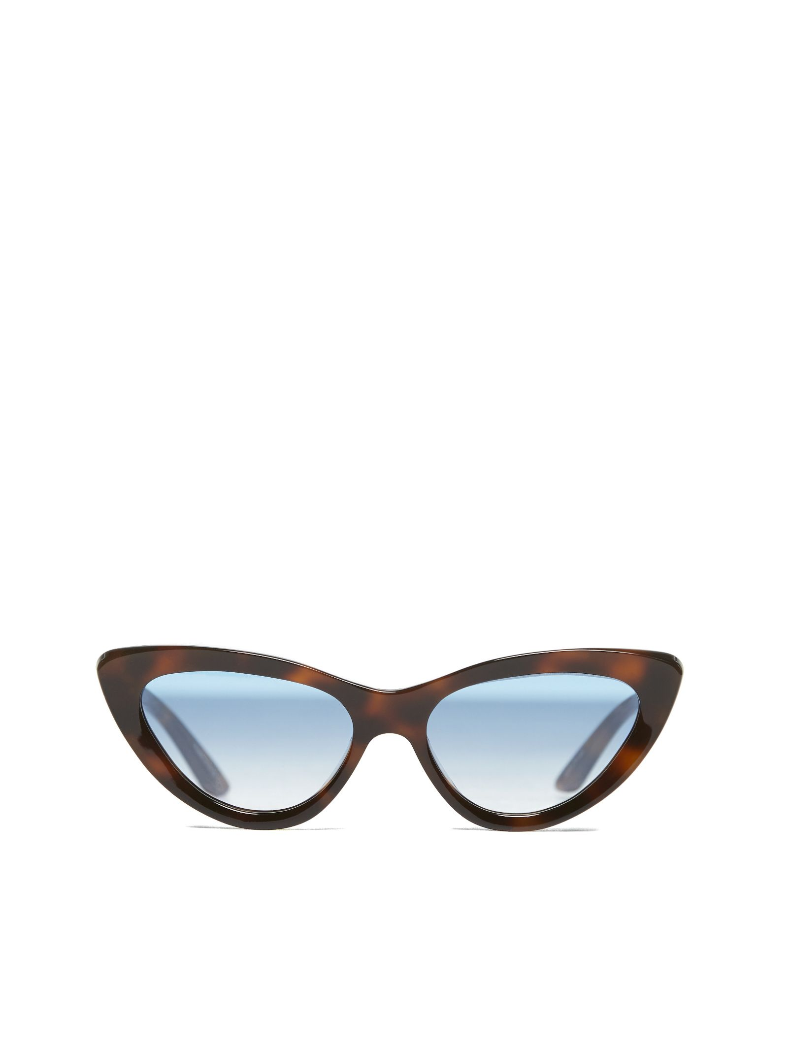 Christian Roth Spotted Sunglasses