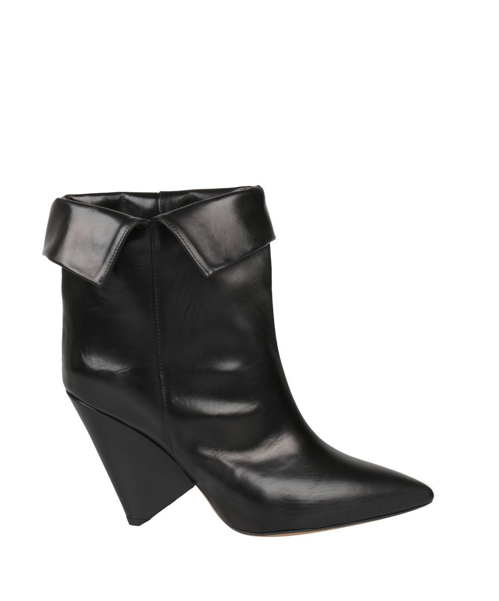 Isabel Marant Luliana Leather Boots