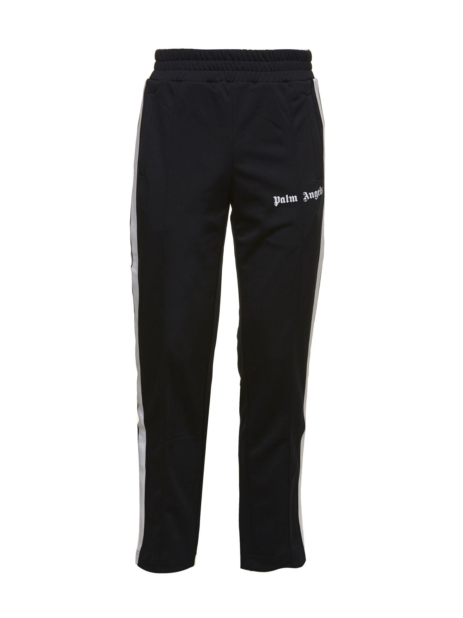 Palm Angels Side Stripe Track Pants