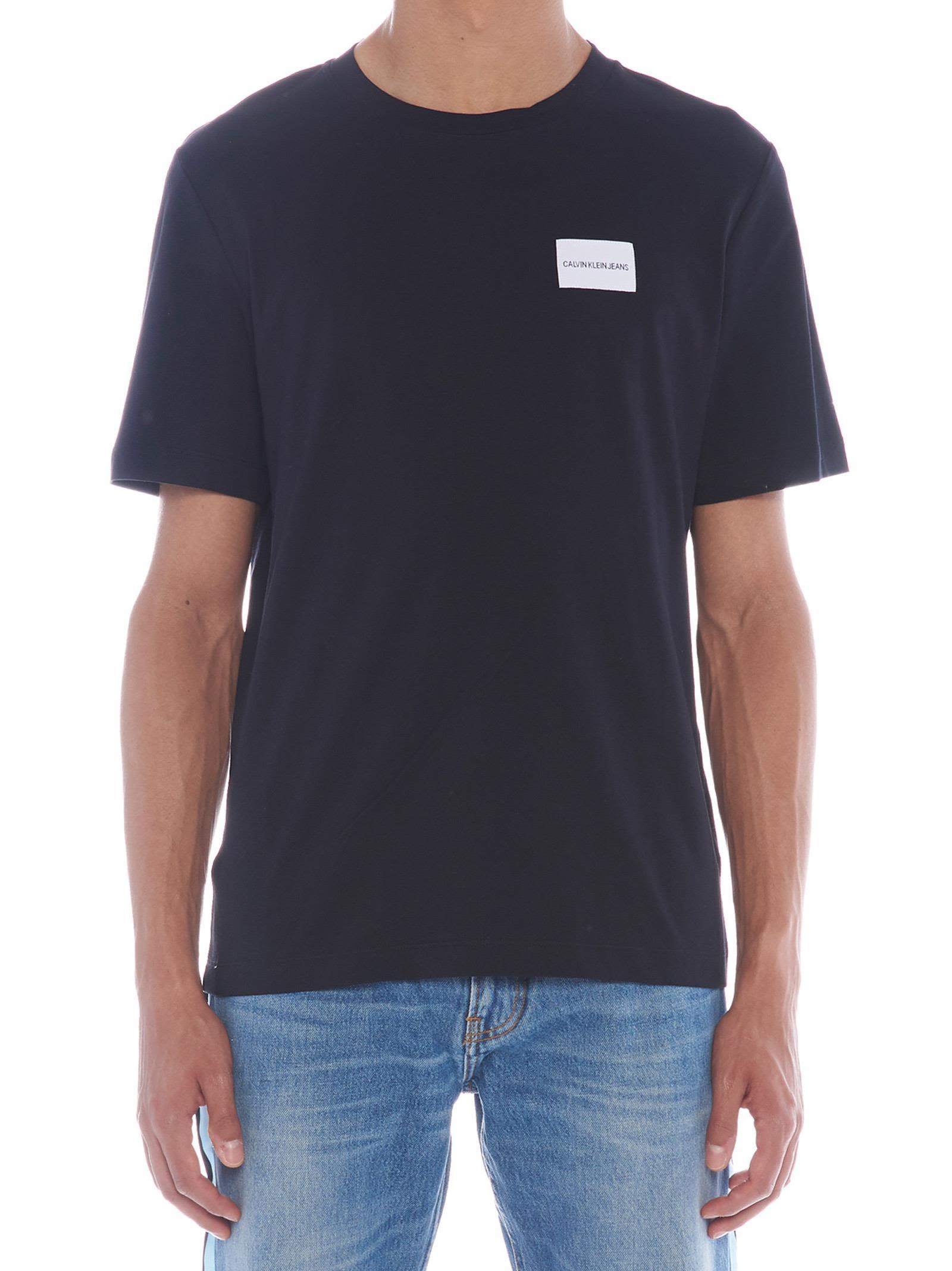 Calvin Klein Jeans 'geo Shine' T-shirt
